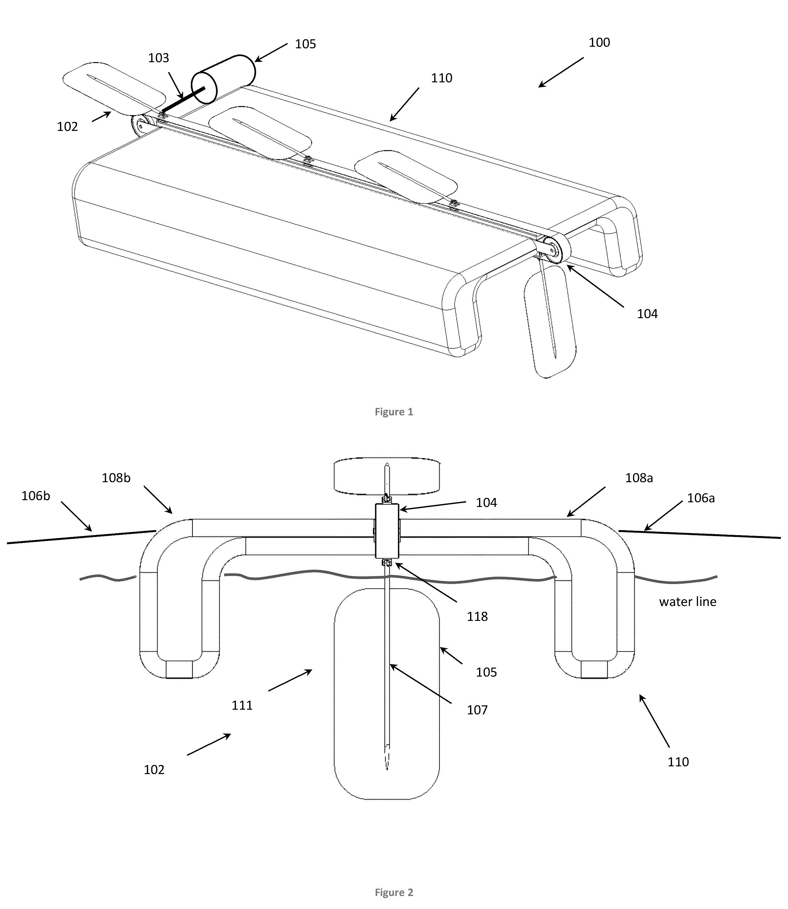 patent us20130187387