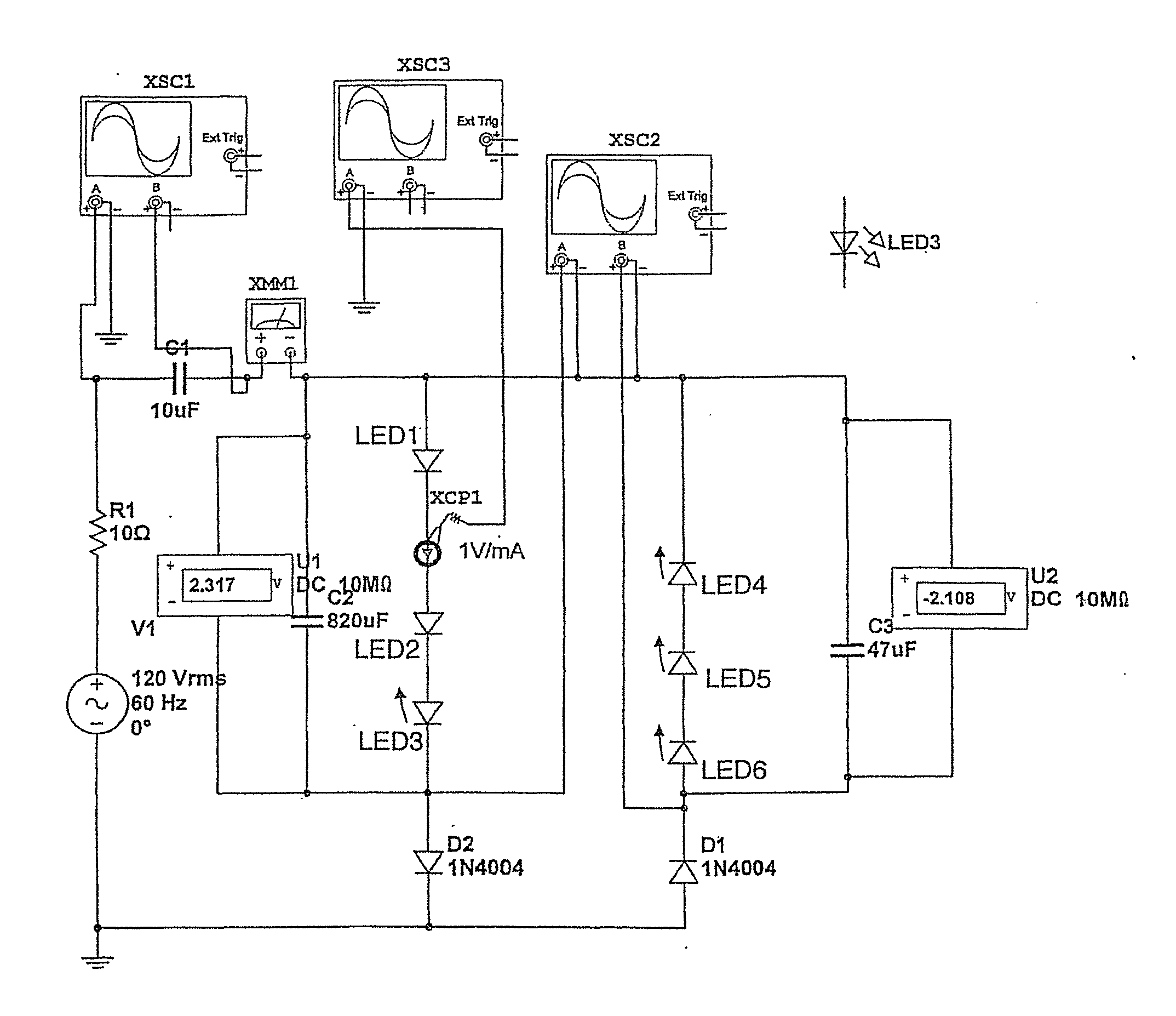 Patent Us20130193861 Light Emitting Diode Circuits For General The Time Delay Circuit With A Fet Controlcircuit Diagram Drawing