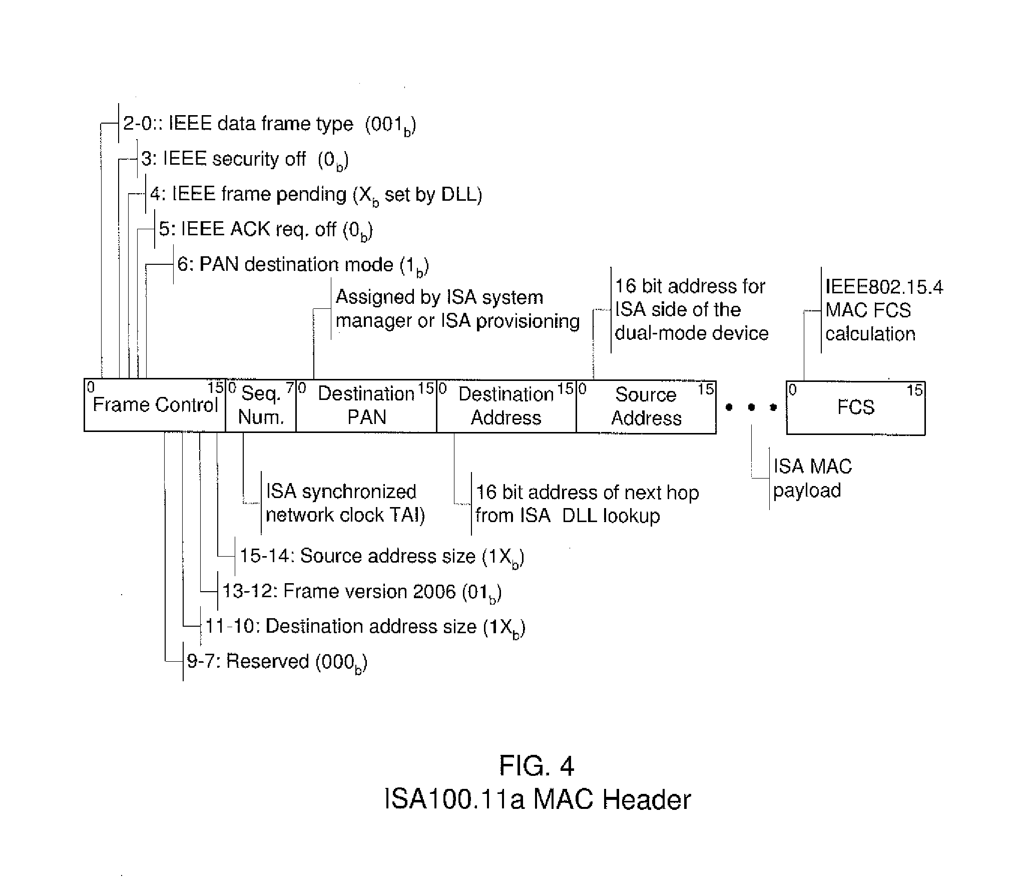 Isa networks inc - Patent Drawing