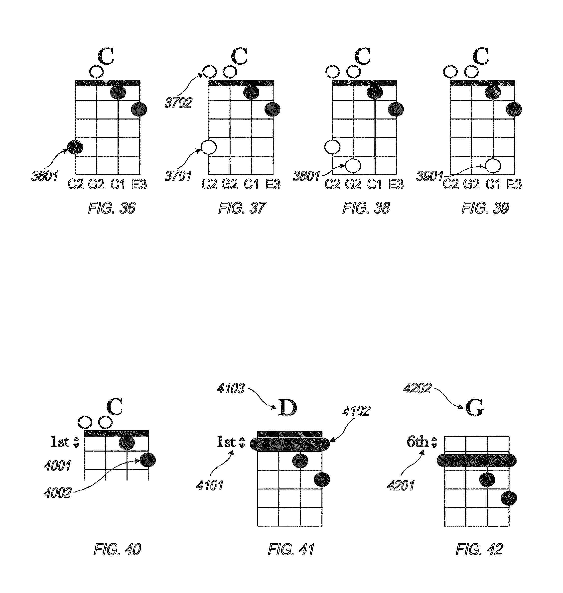 Patent us20130205977 system and method to generate and patent drawing hexwebz Image collections