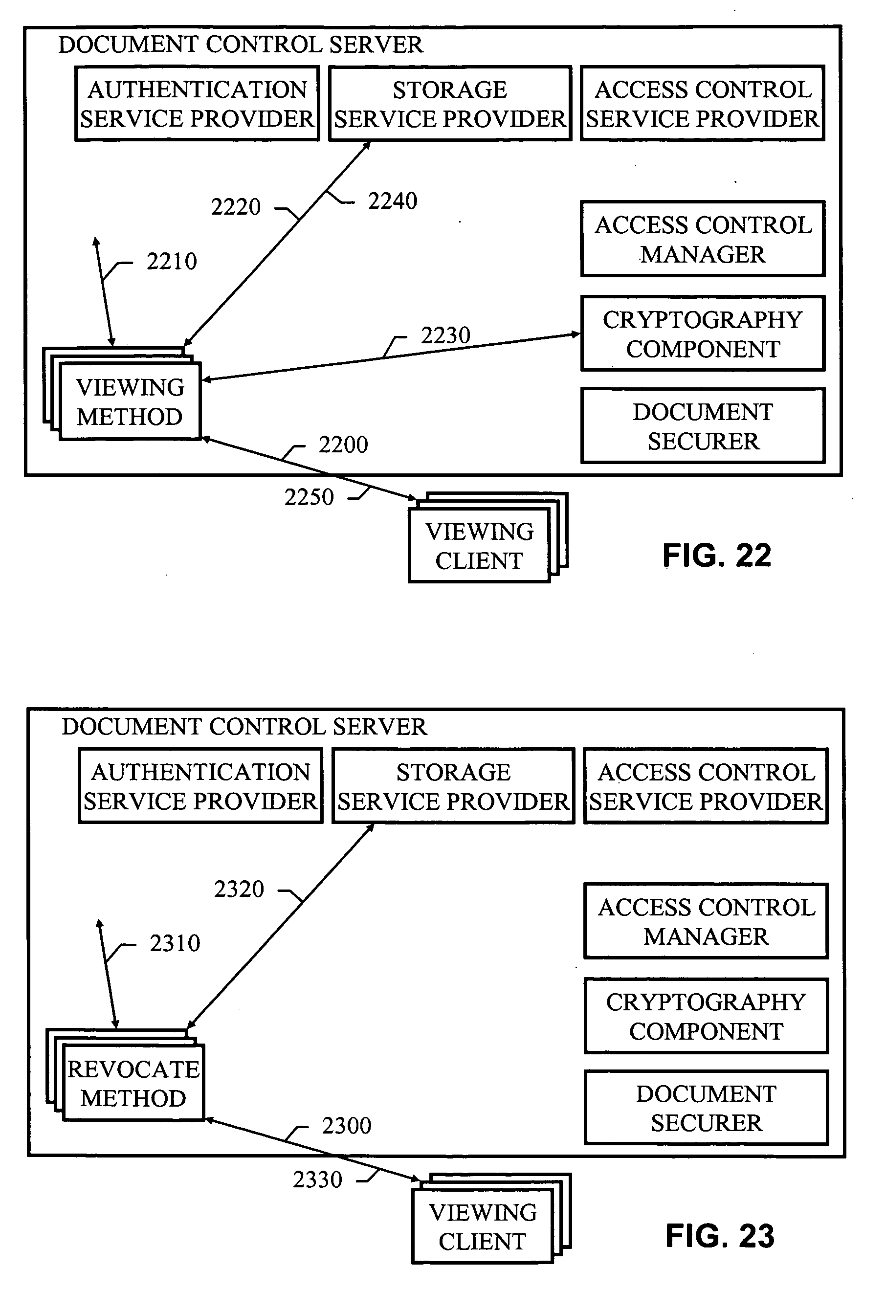 Patent us20130212151 distributed document version for Google documents version control