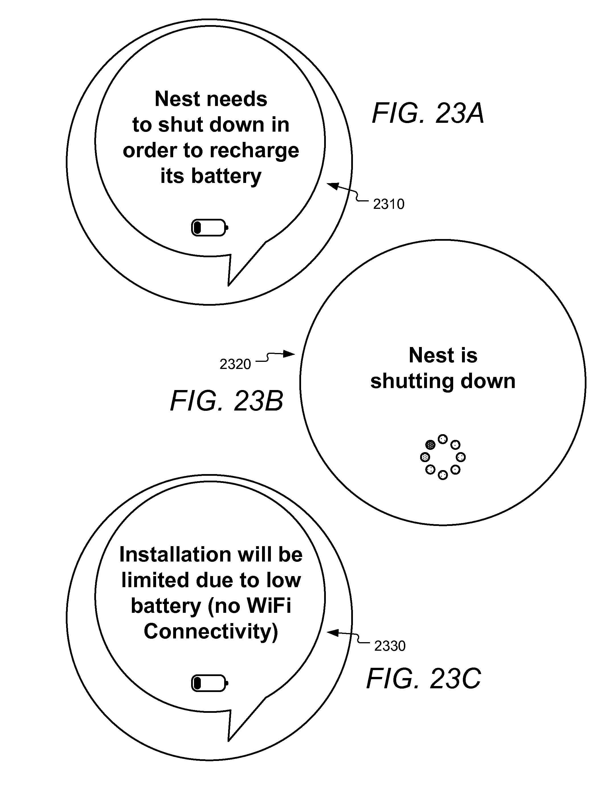 patent us20130218351 installation of thermostat powered by 8 Wire Thermostat Wiring Diagram patent drawing