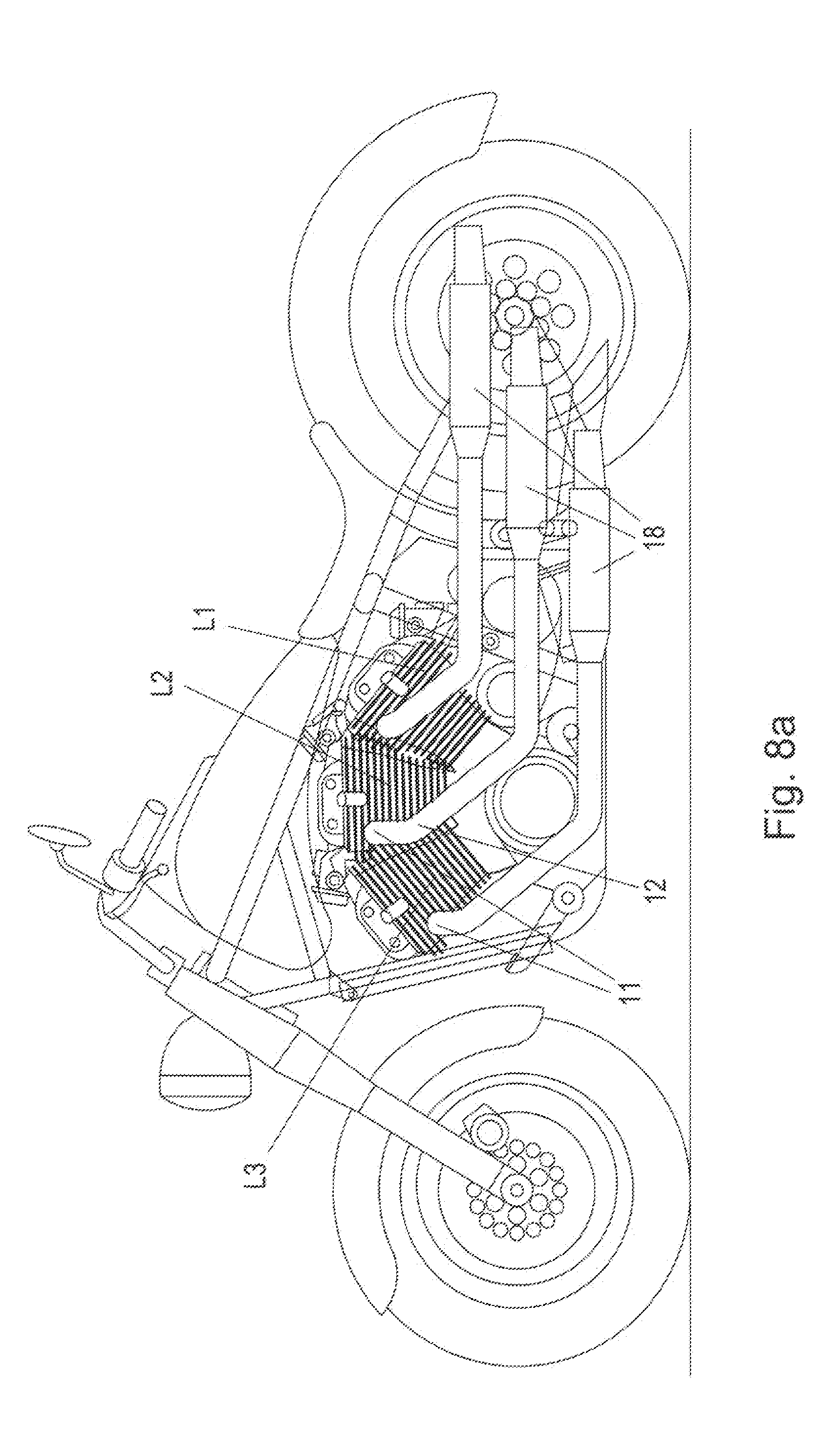 Patente Us20130220246 W6 Motor Google Patentes Kawasaki W800 Wiring Diagram Patent Drawing