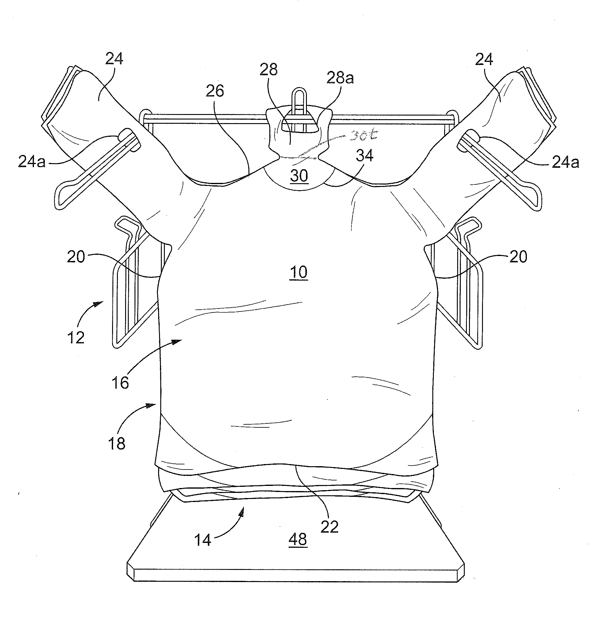 Patent Us20130223766 Plastic Bag With Easy Open Means