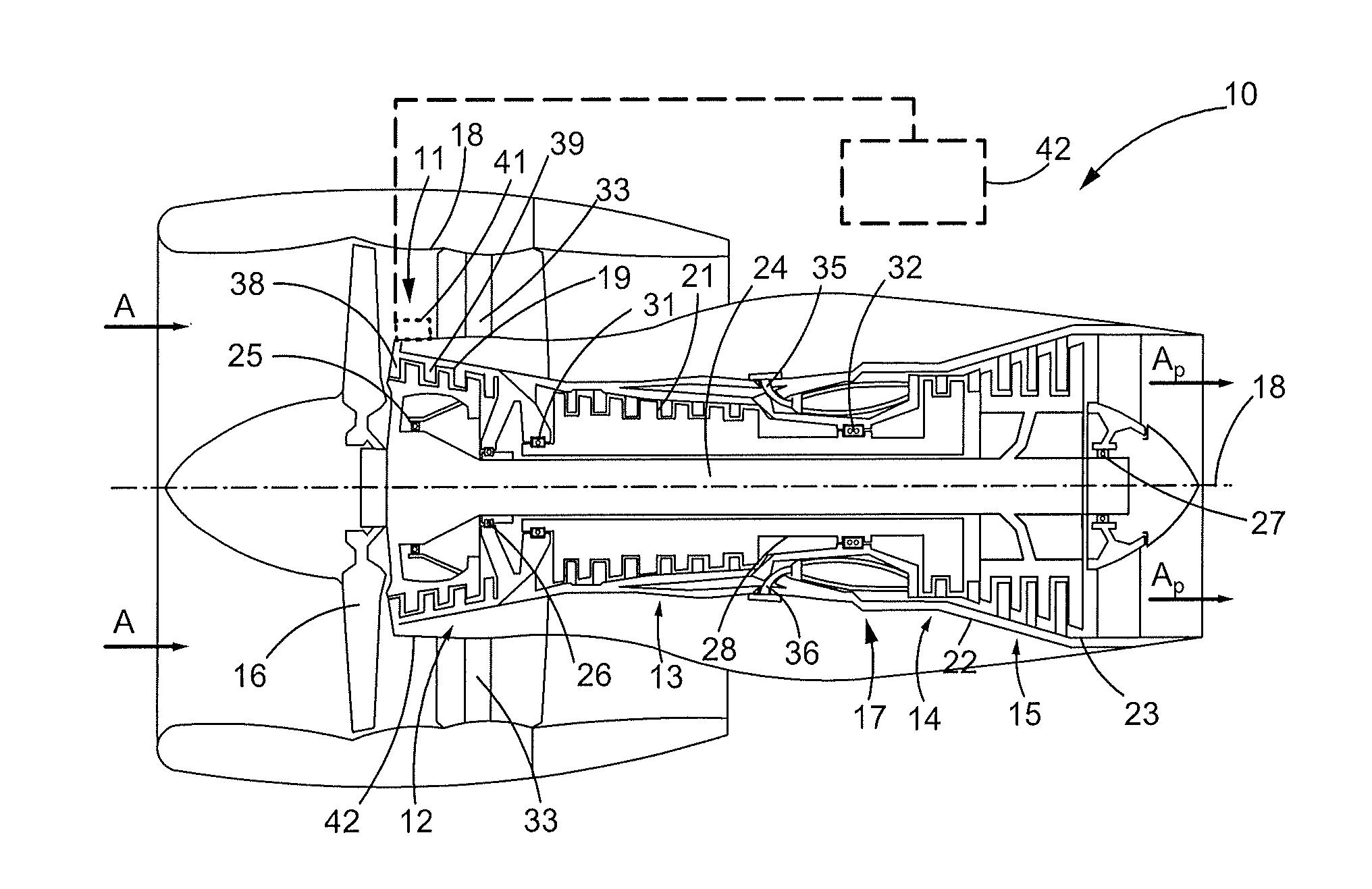 Jt15d Engine Diagram Data Schema Turbofan Schematic Continental Wiring Pw2000