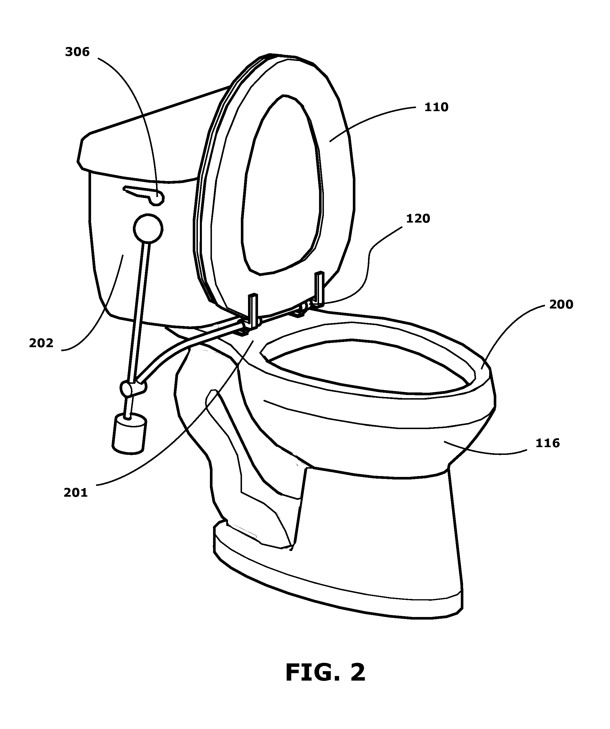 patent us20130263369 ergonomic toilet seat positioning device