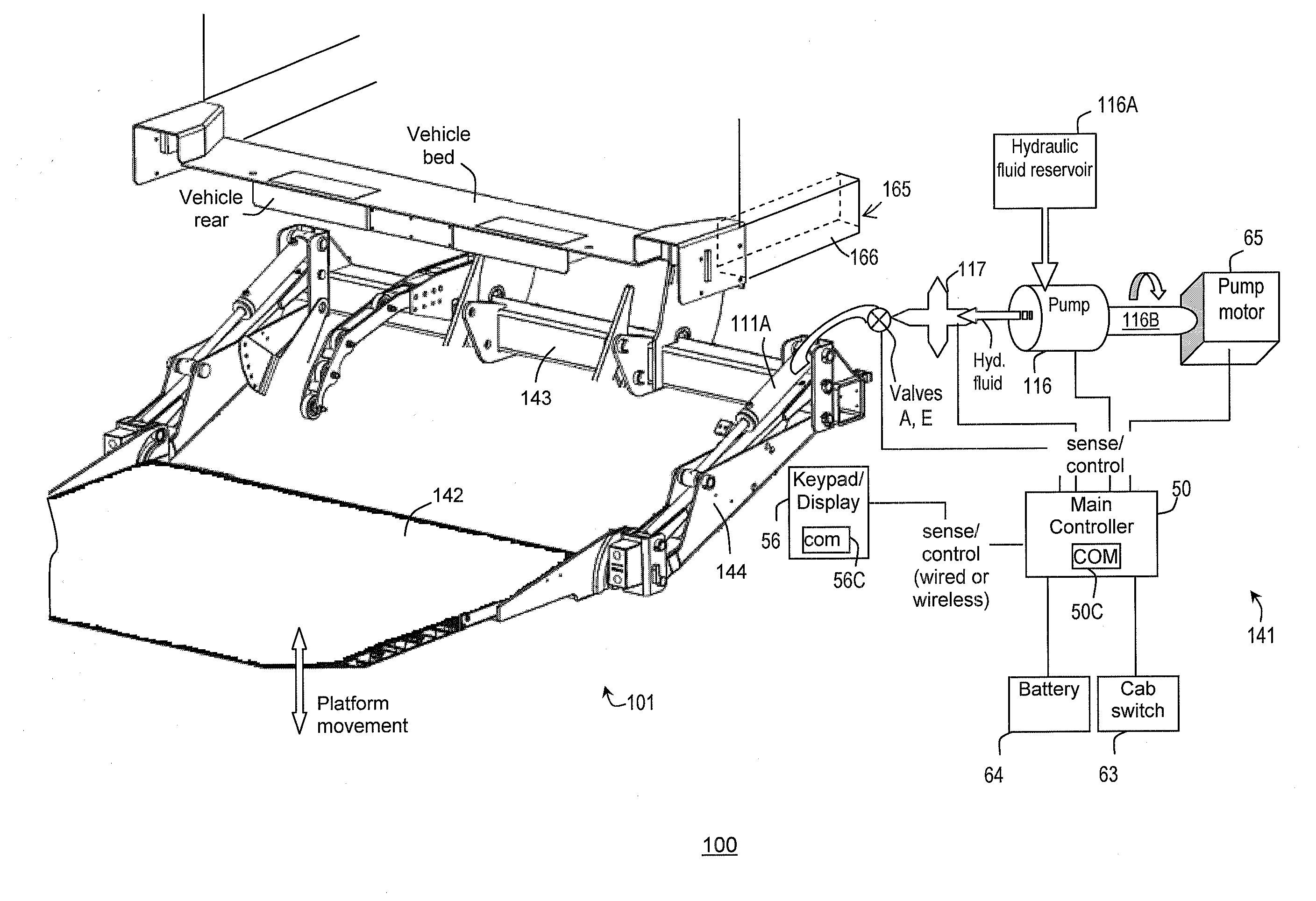 thieman liftgate wiring diagram