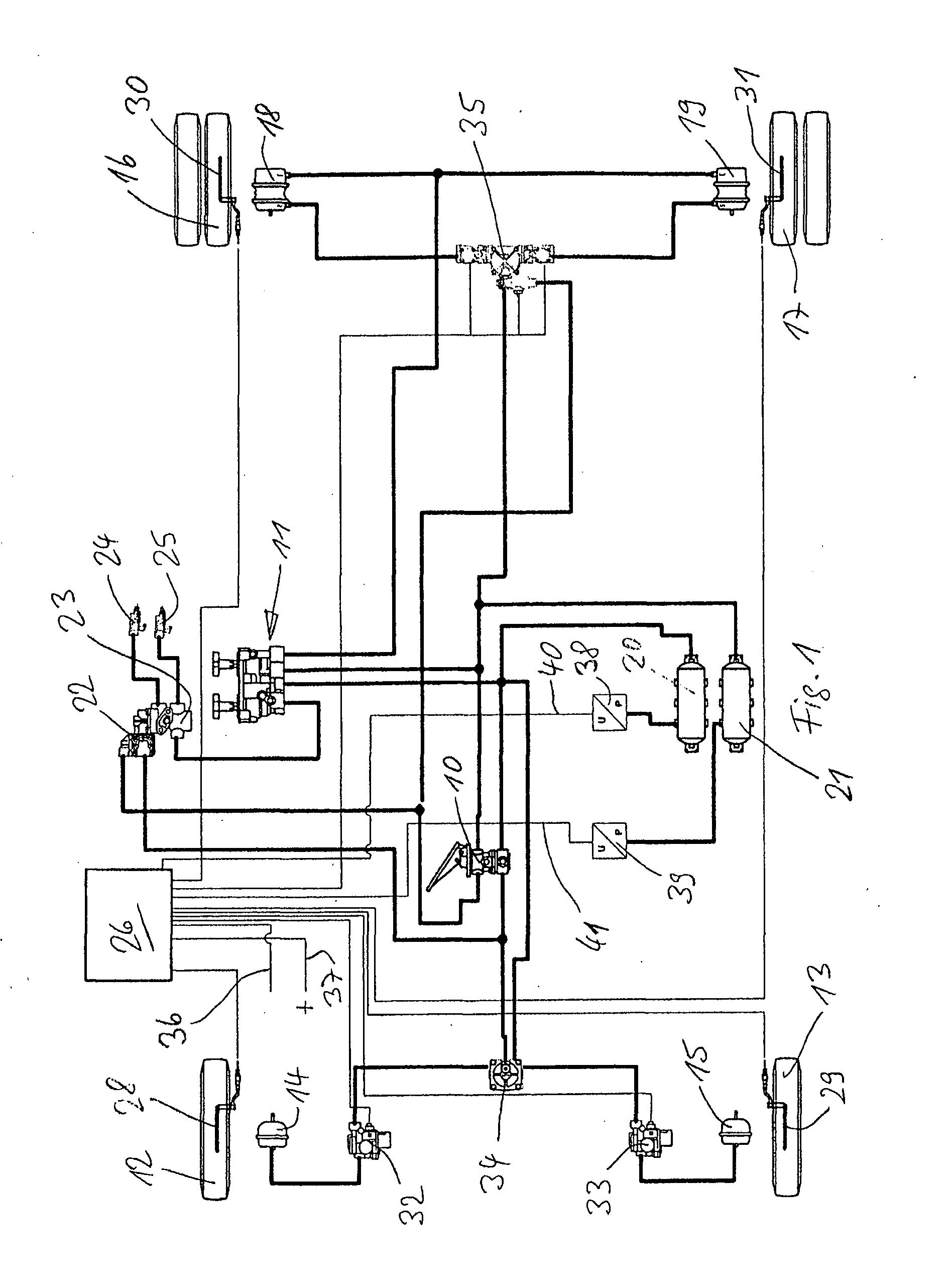 haldex abs trailer wiring diagrams