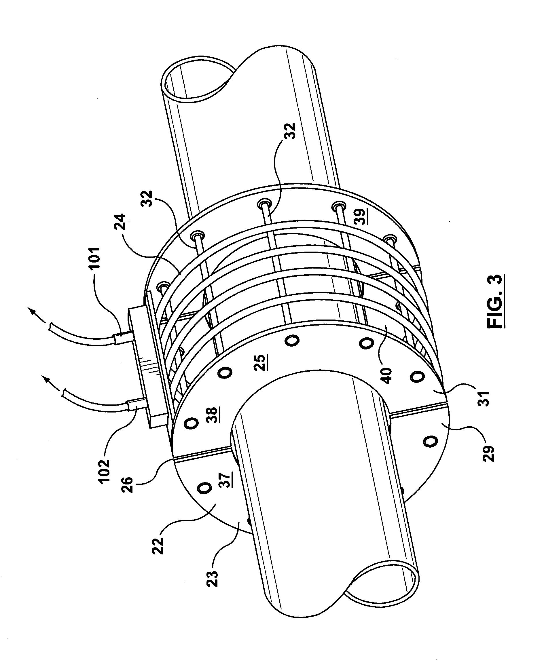 diagrams circuit of encoder and decoder  diagrams  free