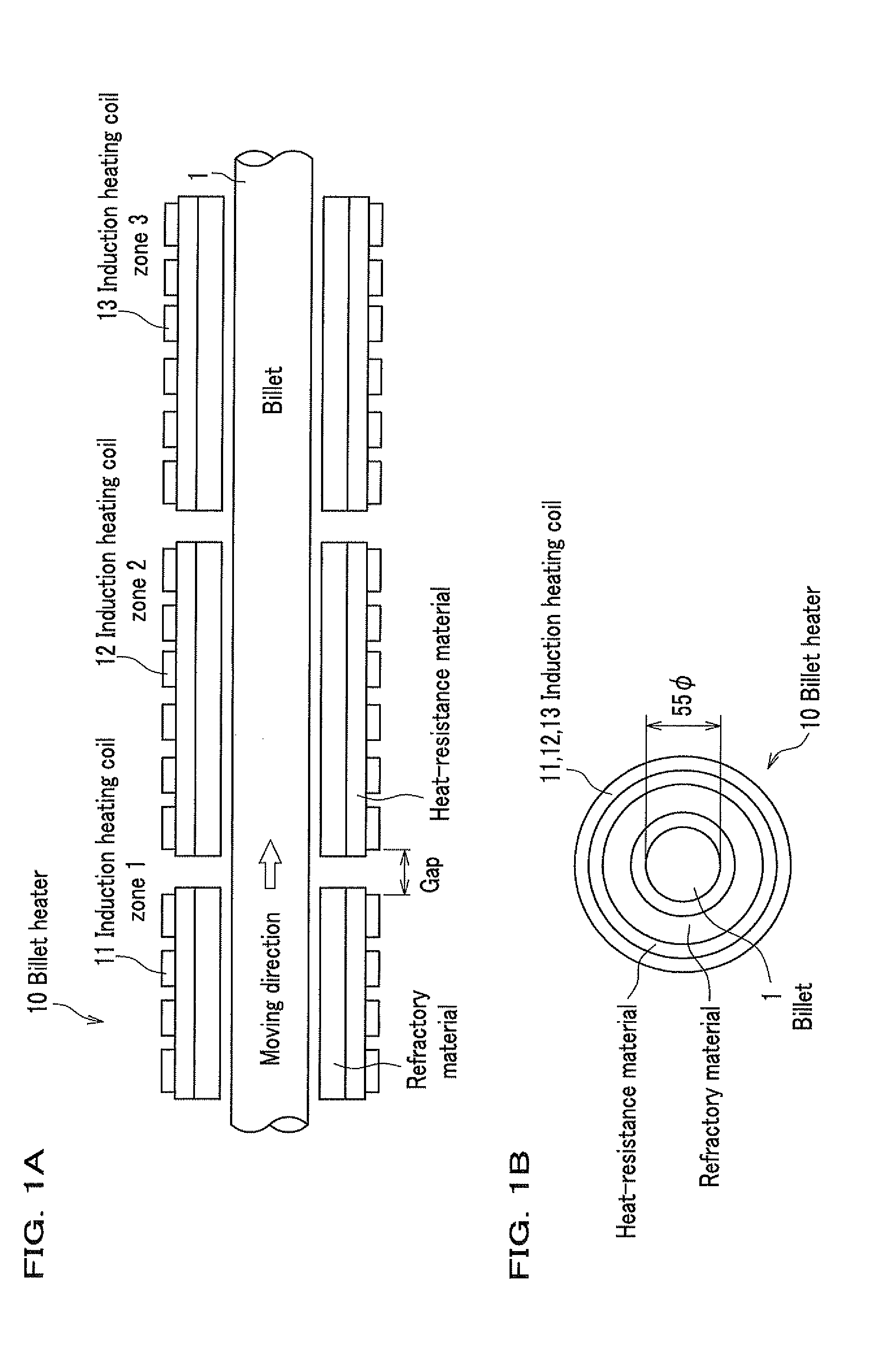 Patent Us20140008356 Induction Heating Device Control Method Cooker Circuit Diagram As Well Wiring Also Air Drawing