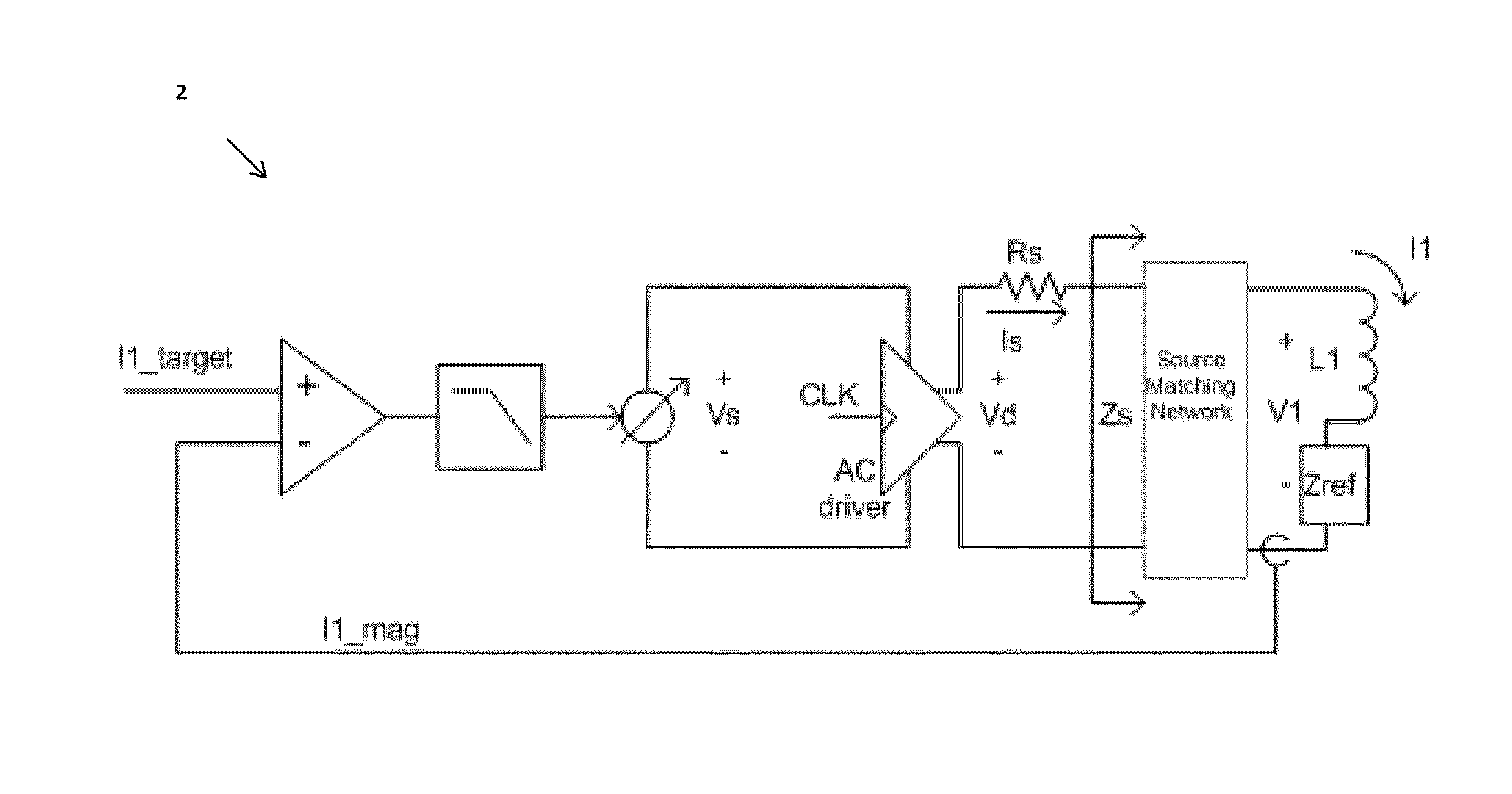 Patent Us20140035384 System And Method For Controlling Resonant Contactless Ac Mains Voltage Detector Circuit Diagram Drawing