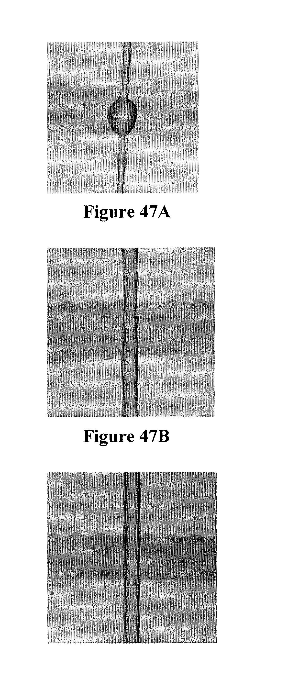 Optomec Aerosol Jet metal deposition for Printed Electronics