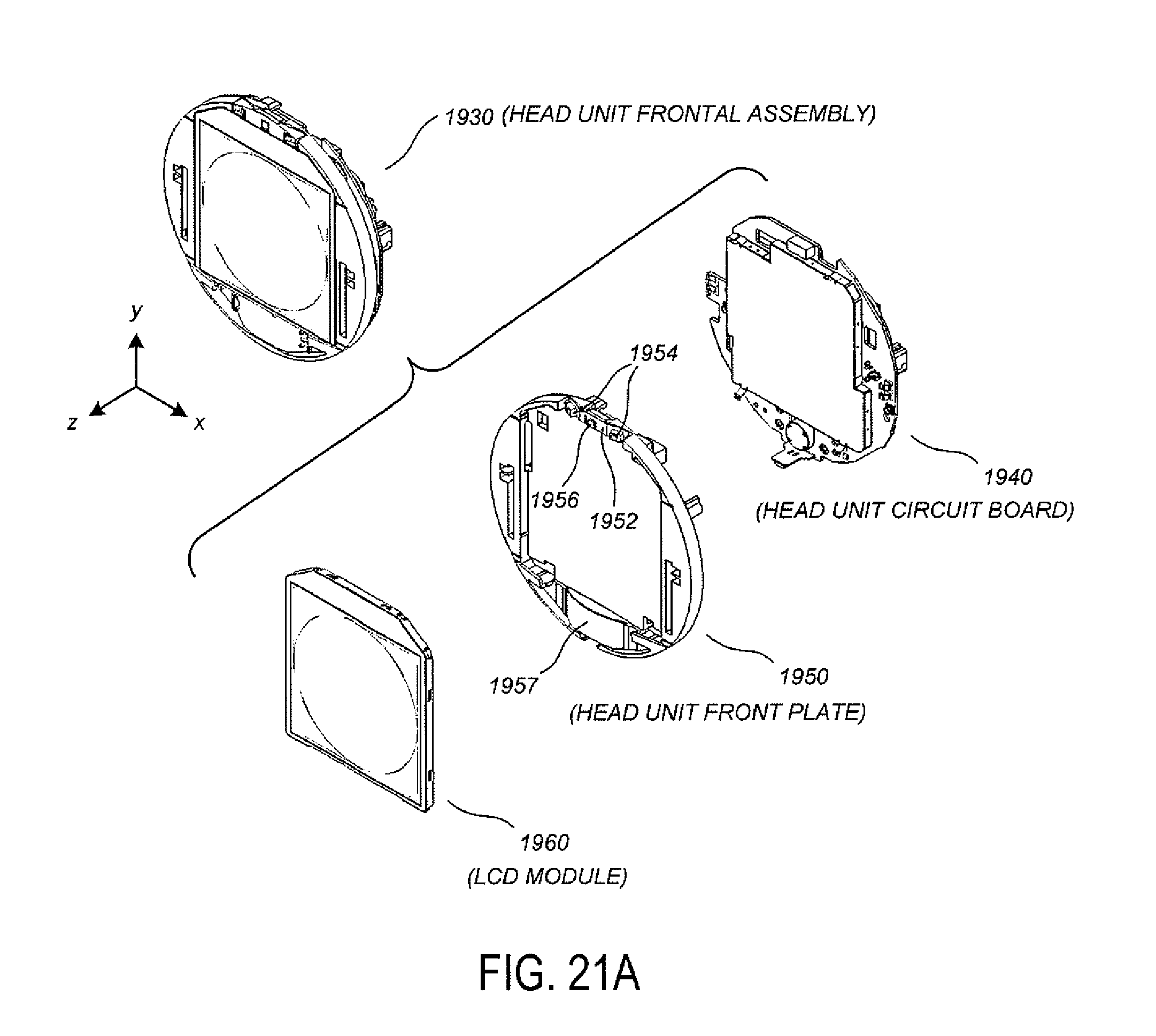 Patent Us20140052300 Inhibiting Deleterious Control Coupling In An Star 650 Wiring Diagram On Christmas Lights Repair Drawing
