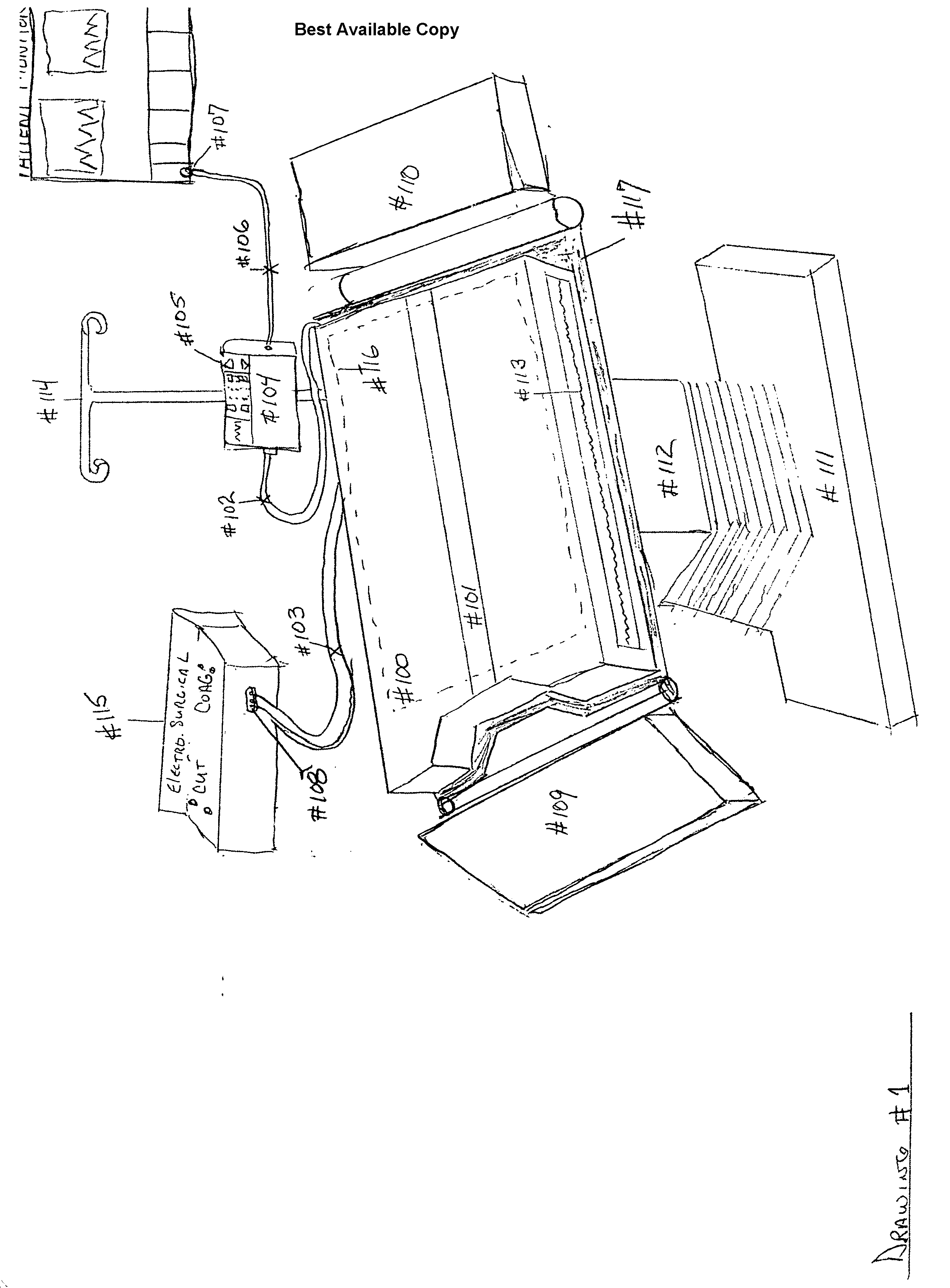 patent us20140074086 - patient warming  electro-surgical grounding pad