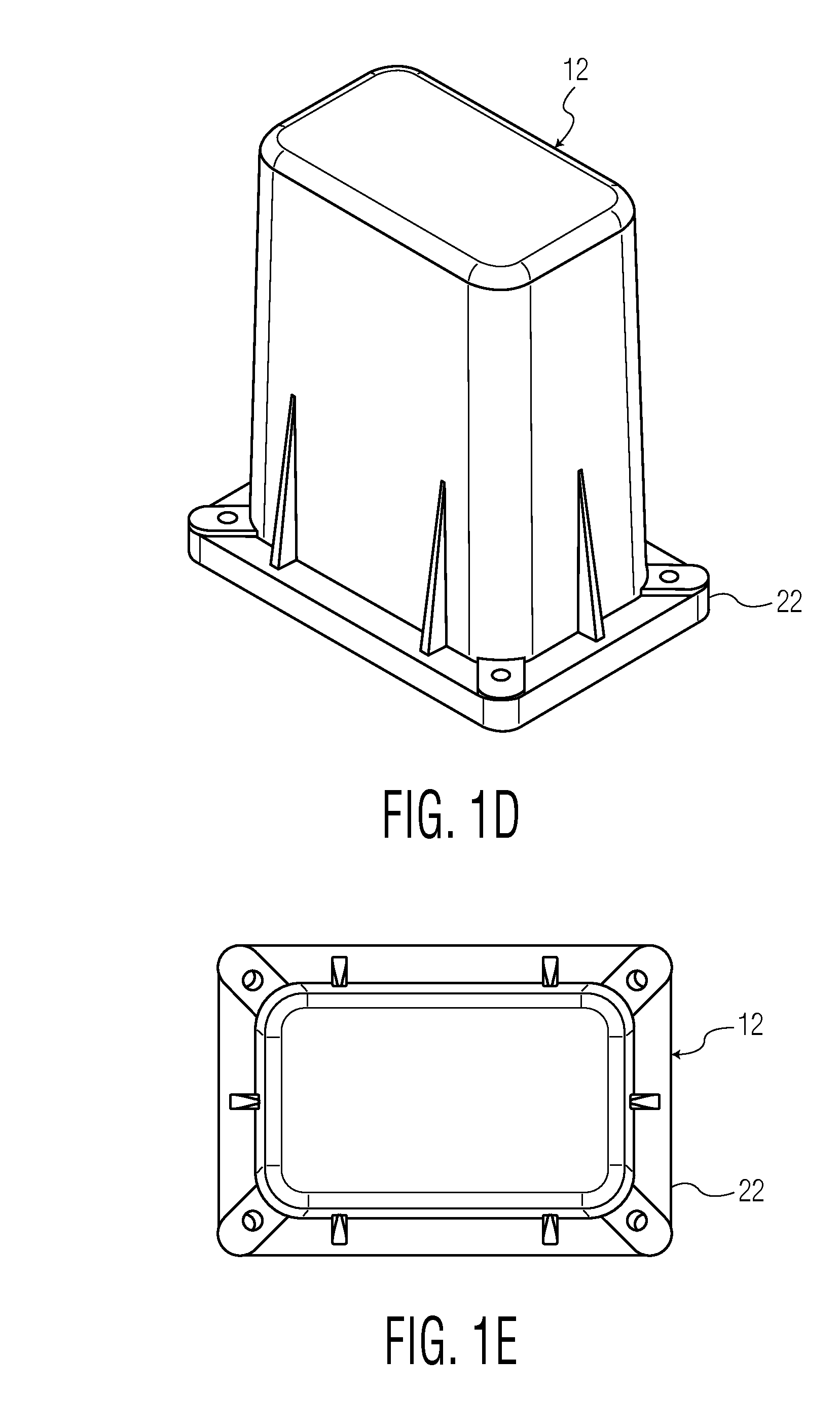 patent us20140090865 - electrical junction box with built-in isolation transformer