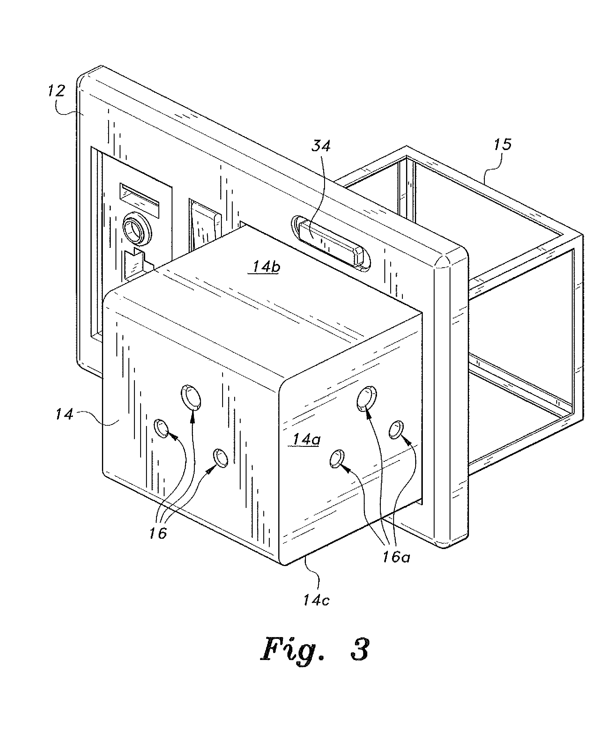 Patent US20140099821 - Retractable universal electric wall outlet ...