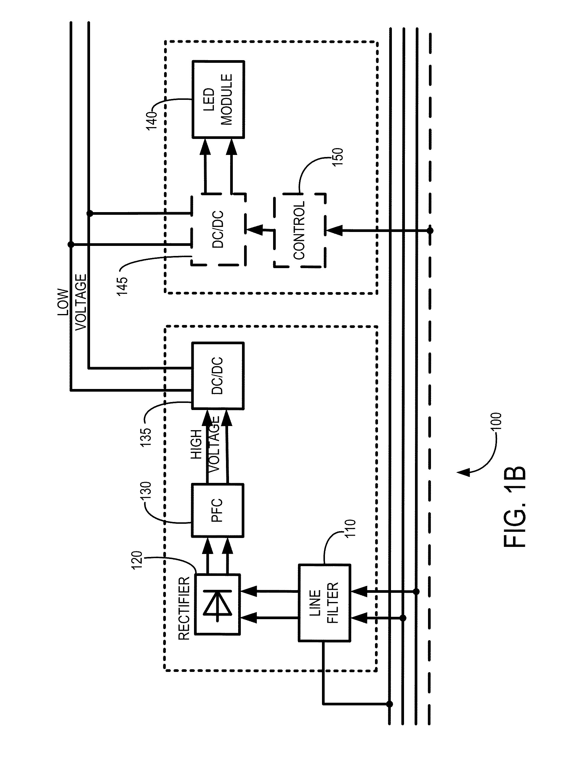 US20140103804A1 20140417 D00002 patent us20140103804 power distribution system and method for gva-24 wiring diagram at reclaimingppi.co