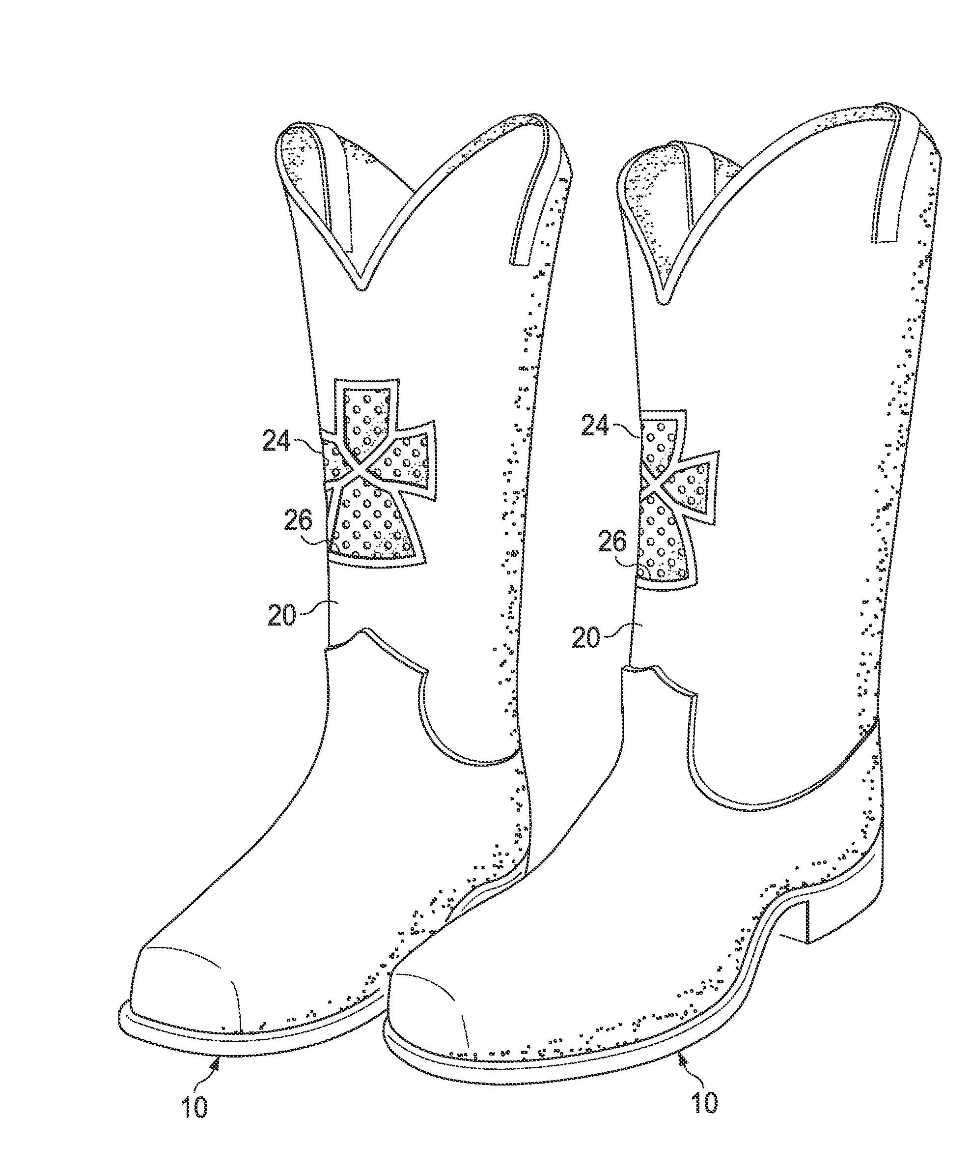 Cowboy Boots Stock Photos Royalty Free Cowboy Boots