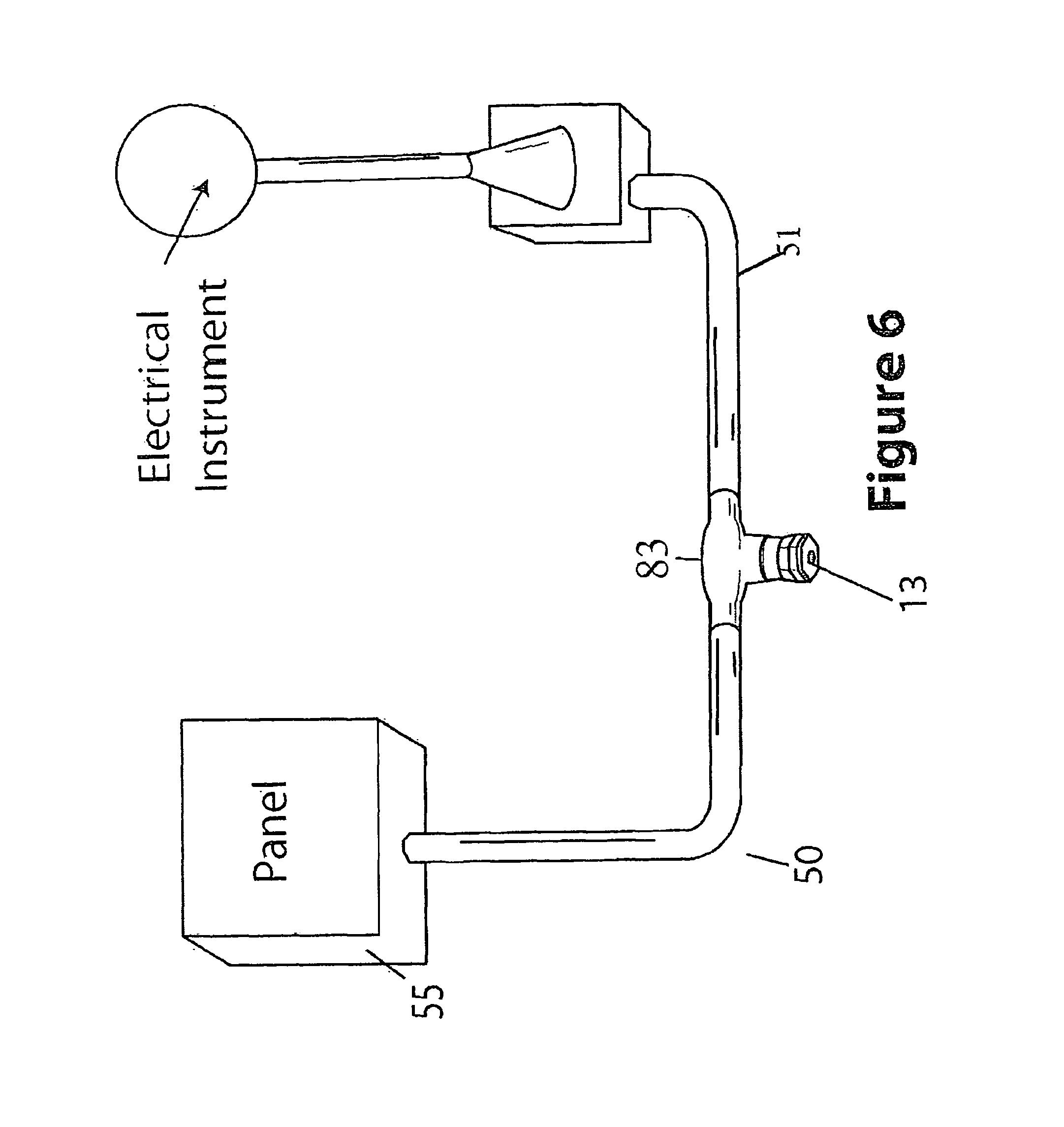 patent us20140110008 - drain nipple
