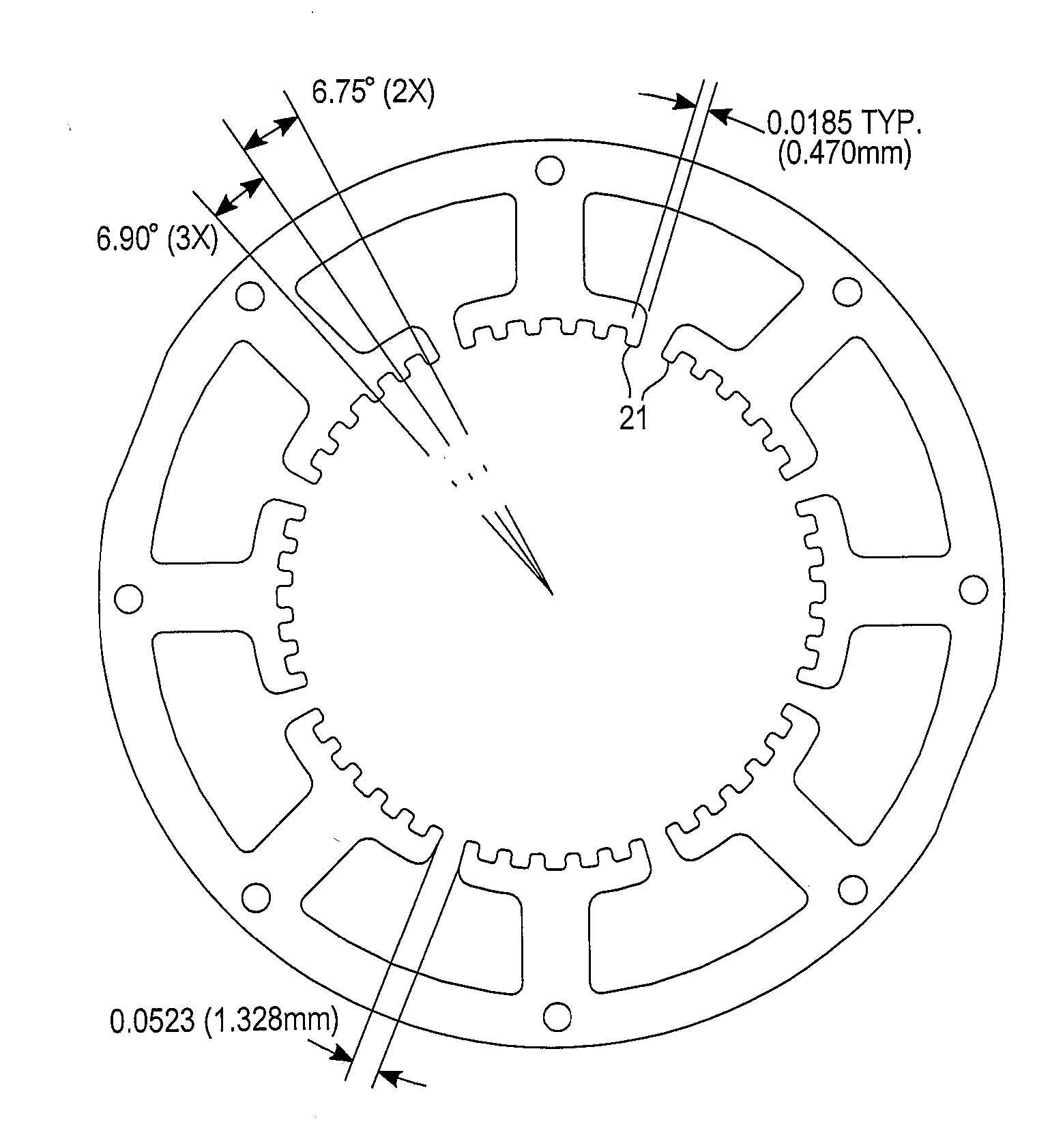 11 tooth stator wiring diagram on patent us20140111056 small stepper motor with maximum stator Wiring Diagram for 02 Honda Rancher 350 to the Stator Module Wiring Diagram