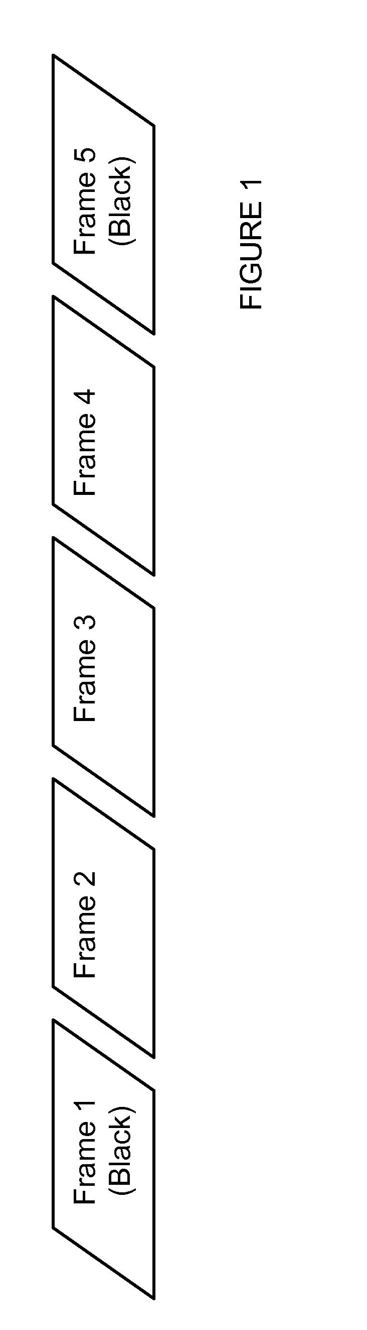 patent us20140118622 dct based black frame detection using