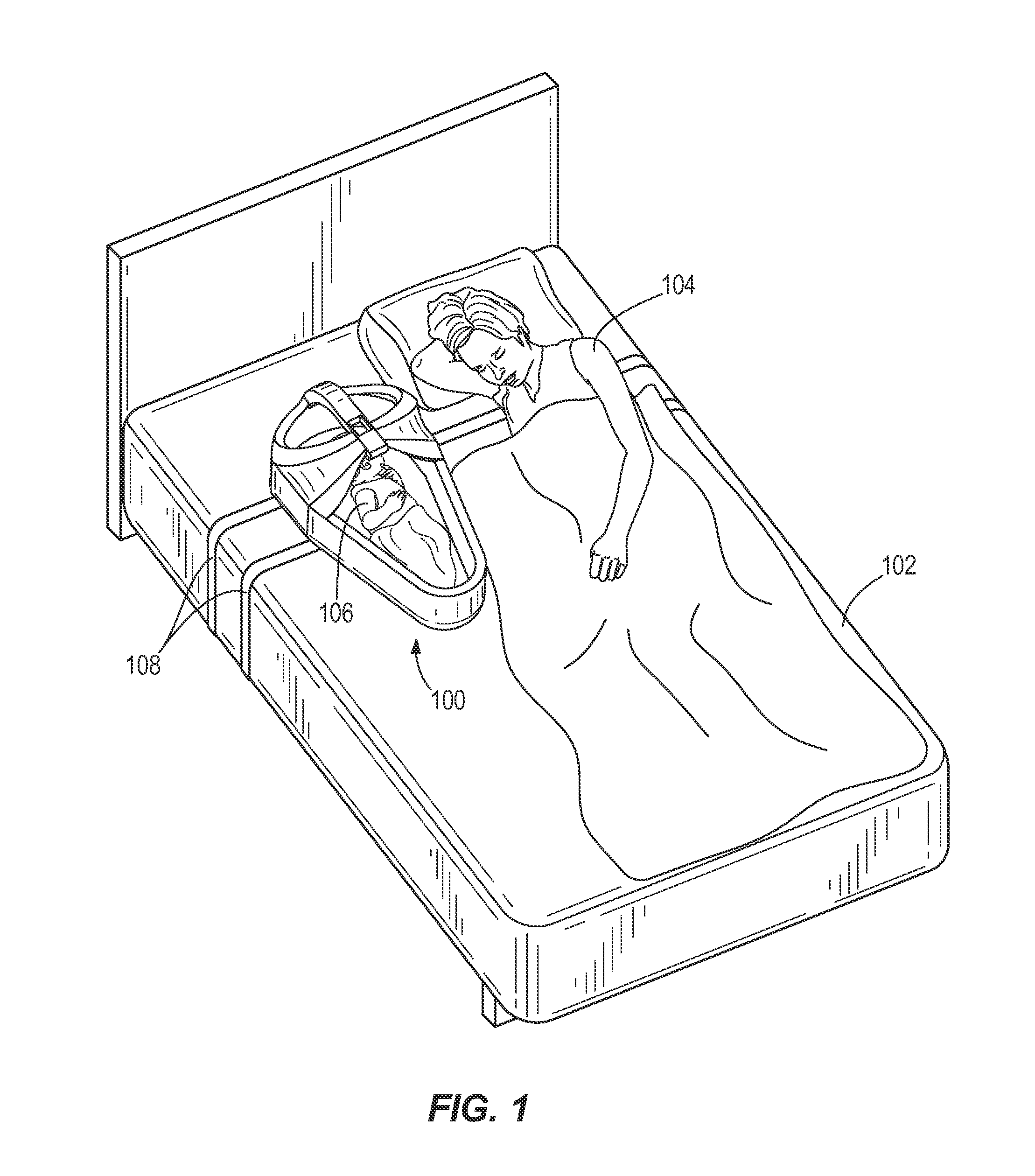 Patent Us20140137324 Infant Sleep Pod Google Patents R Wiring Diagram Drawing