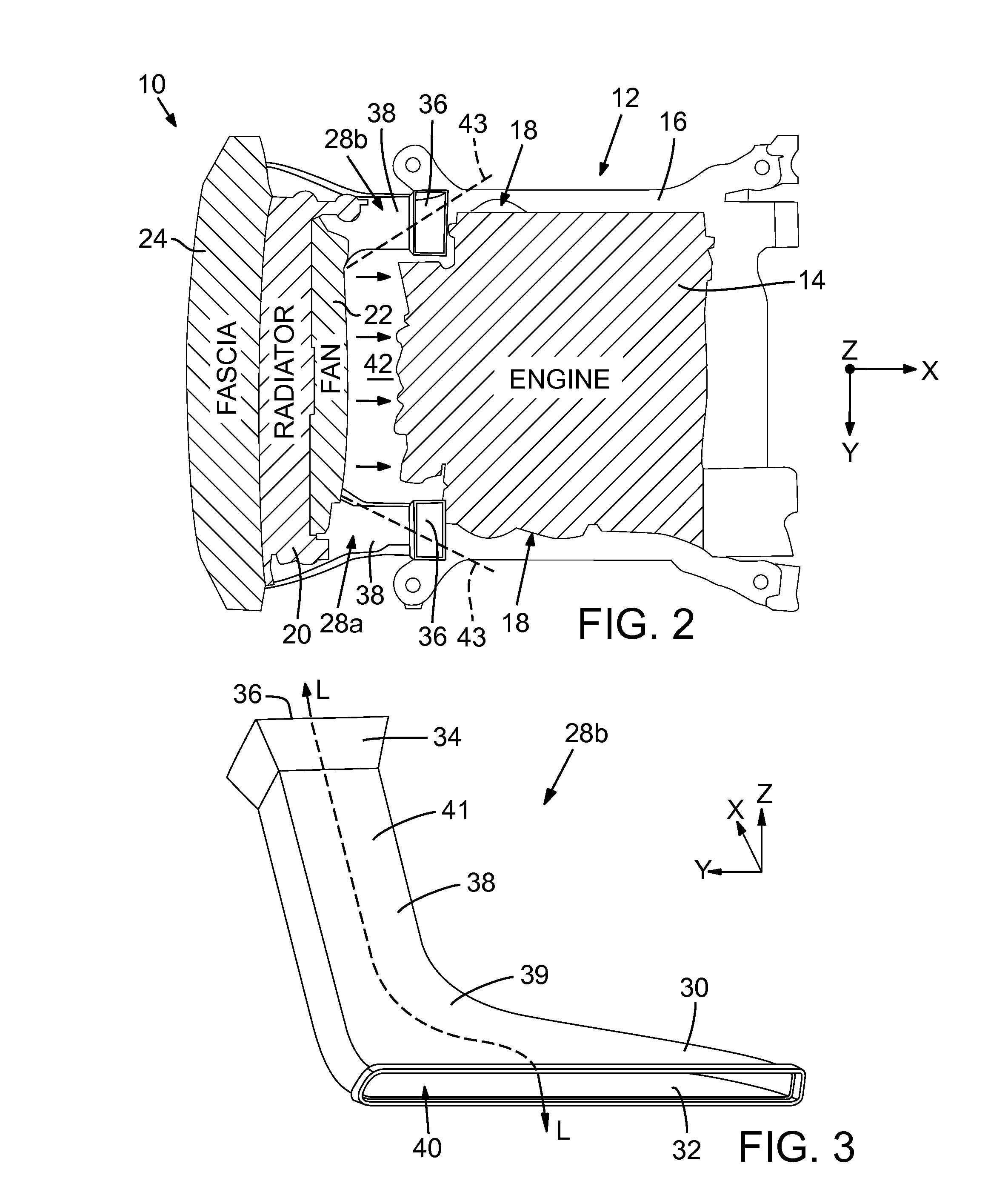 automotive vn engine wiring diagram