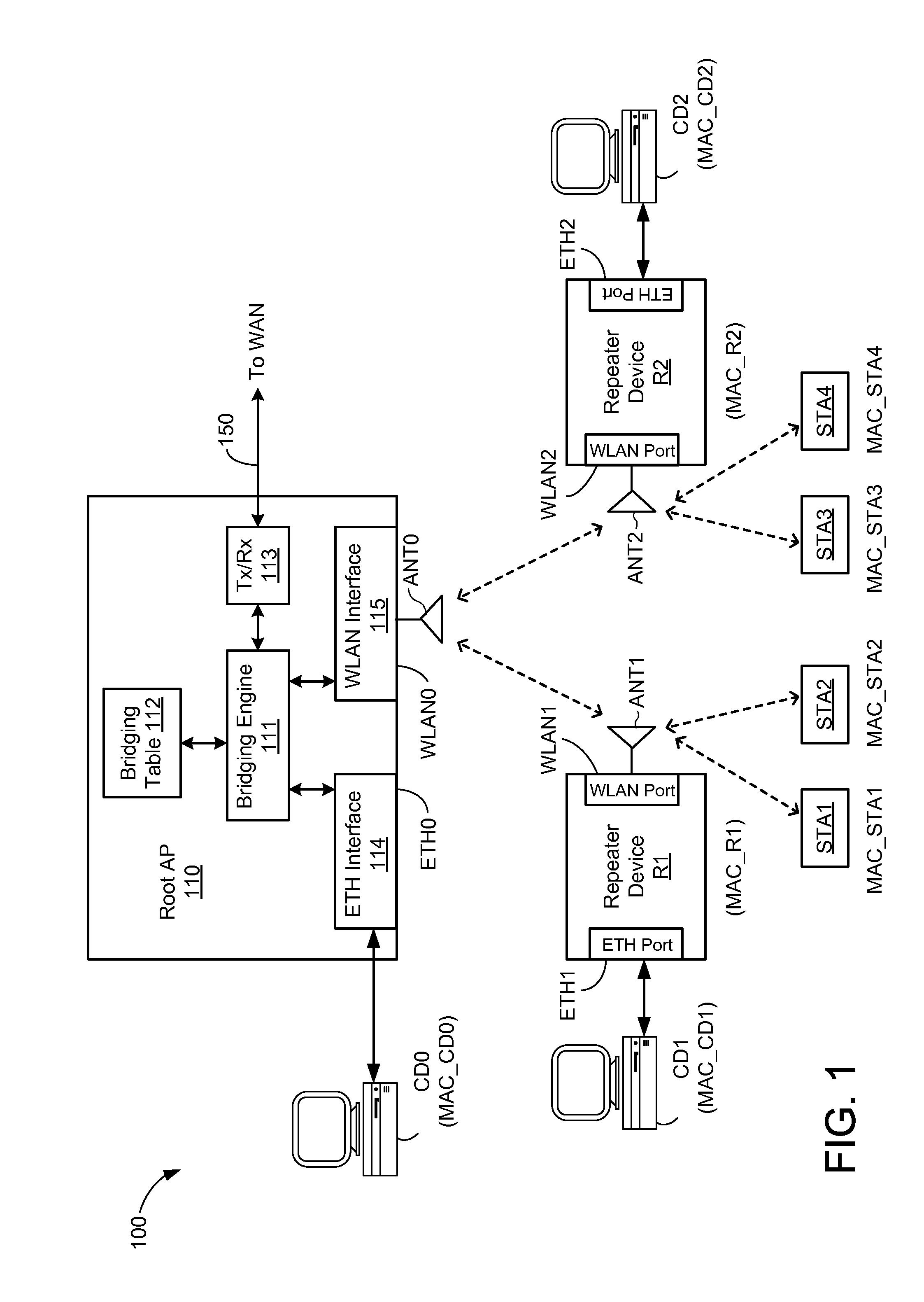 Patent Us20140177513 Shared Media Bridging Google Patents R2 Engine Diagram Drawing
