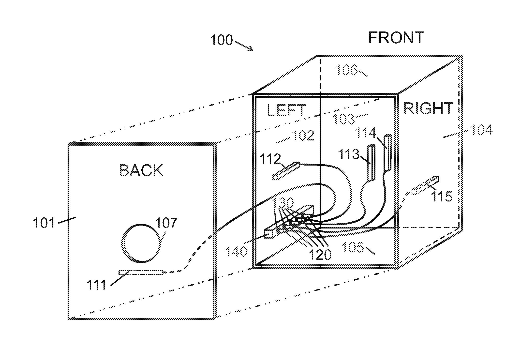 Patent Us20140208925