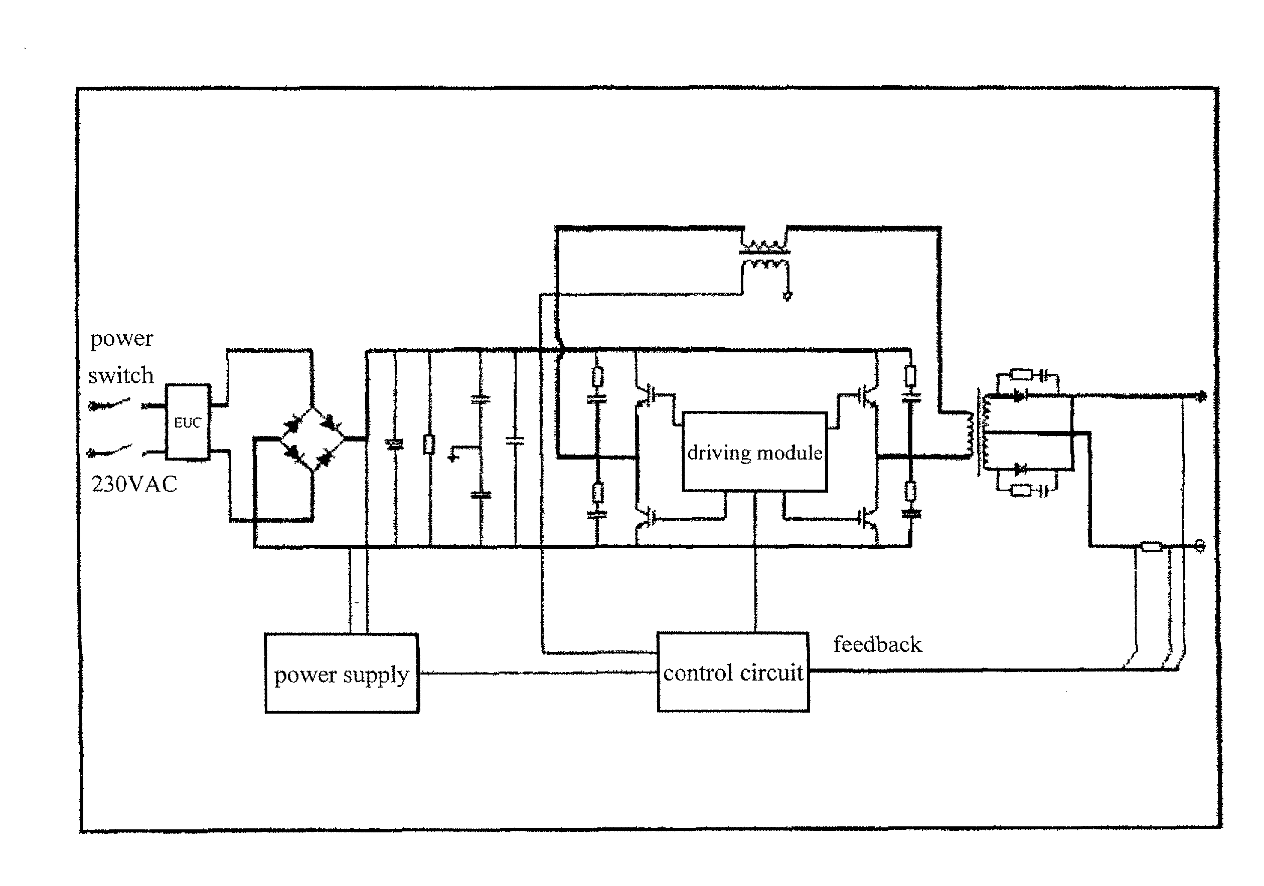 Welding Machine Schematic Diagram 33 Wiring Images Diy Ldr Switch Circuits Controlcircuit Circuit Seekic Us20140209586a1 20140731 D00000 Patent Us20140209586 Portable Igbt Arc Google At