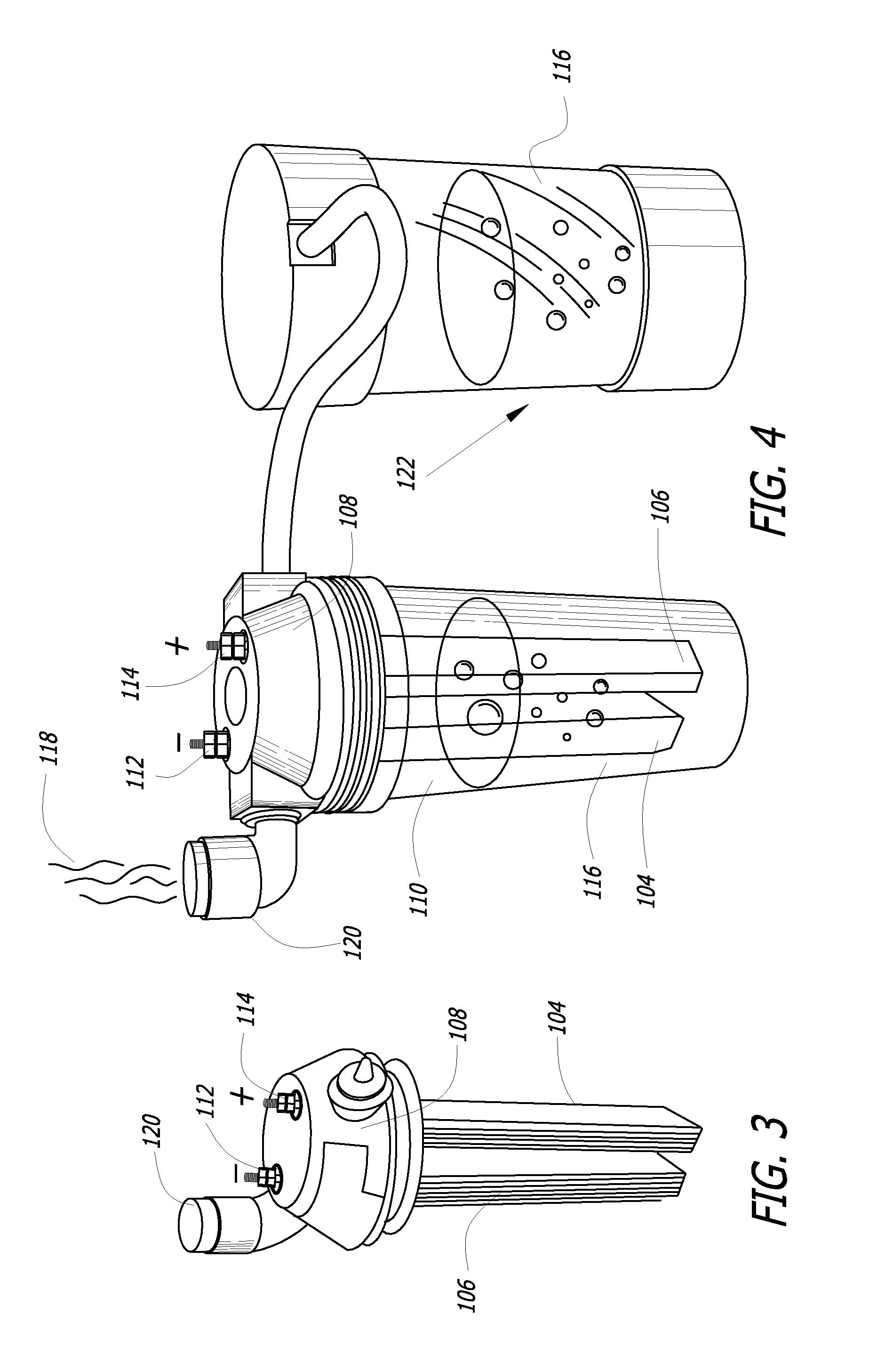 1 diesel fuel essay