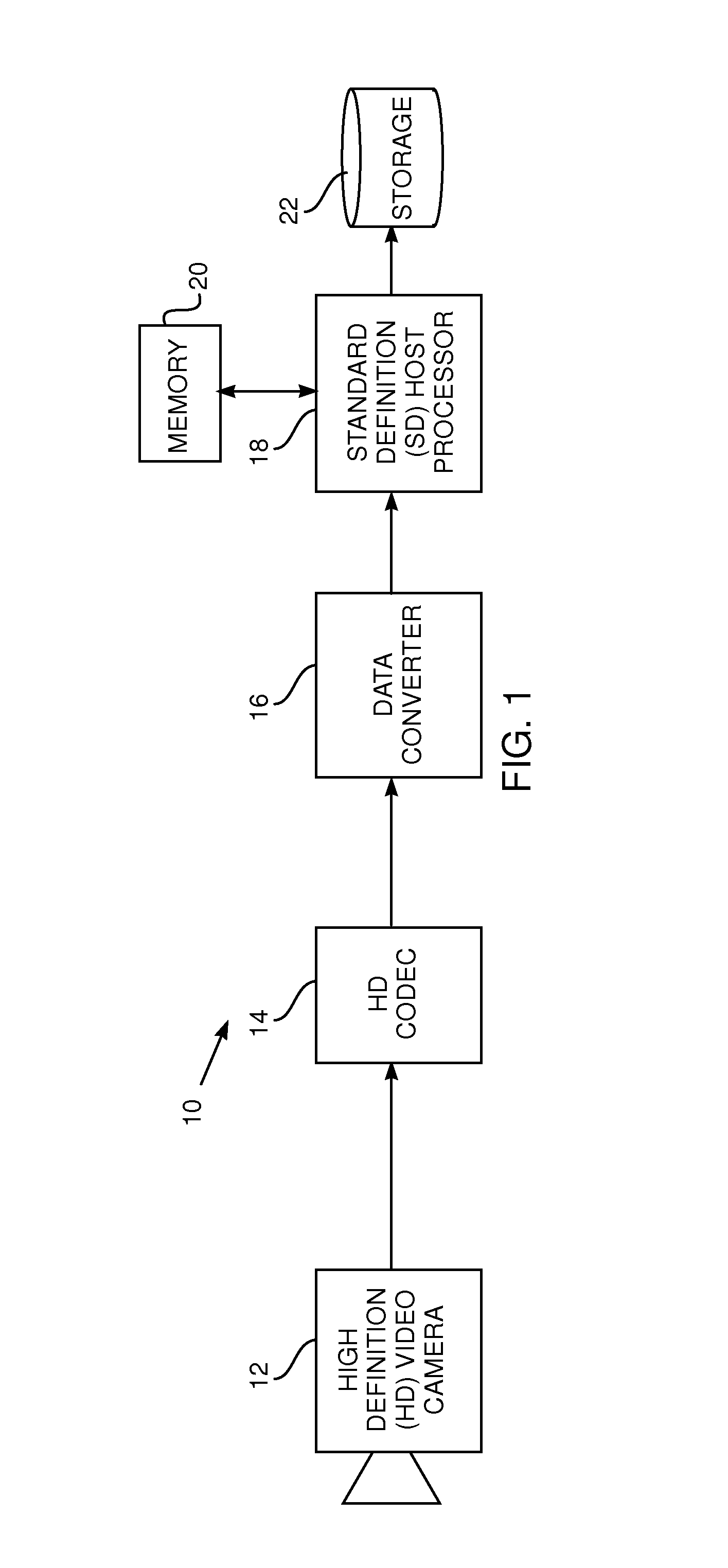 Patent Us20140218494 High Definition Video Recorder Player Circuit Diagram Camera Drawing