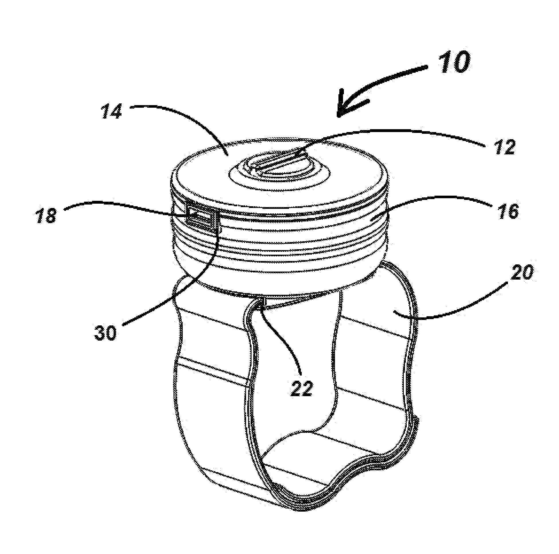 patent us20140232342