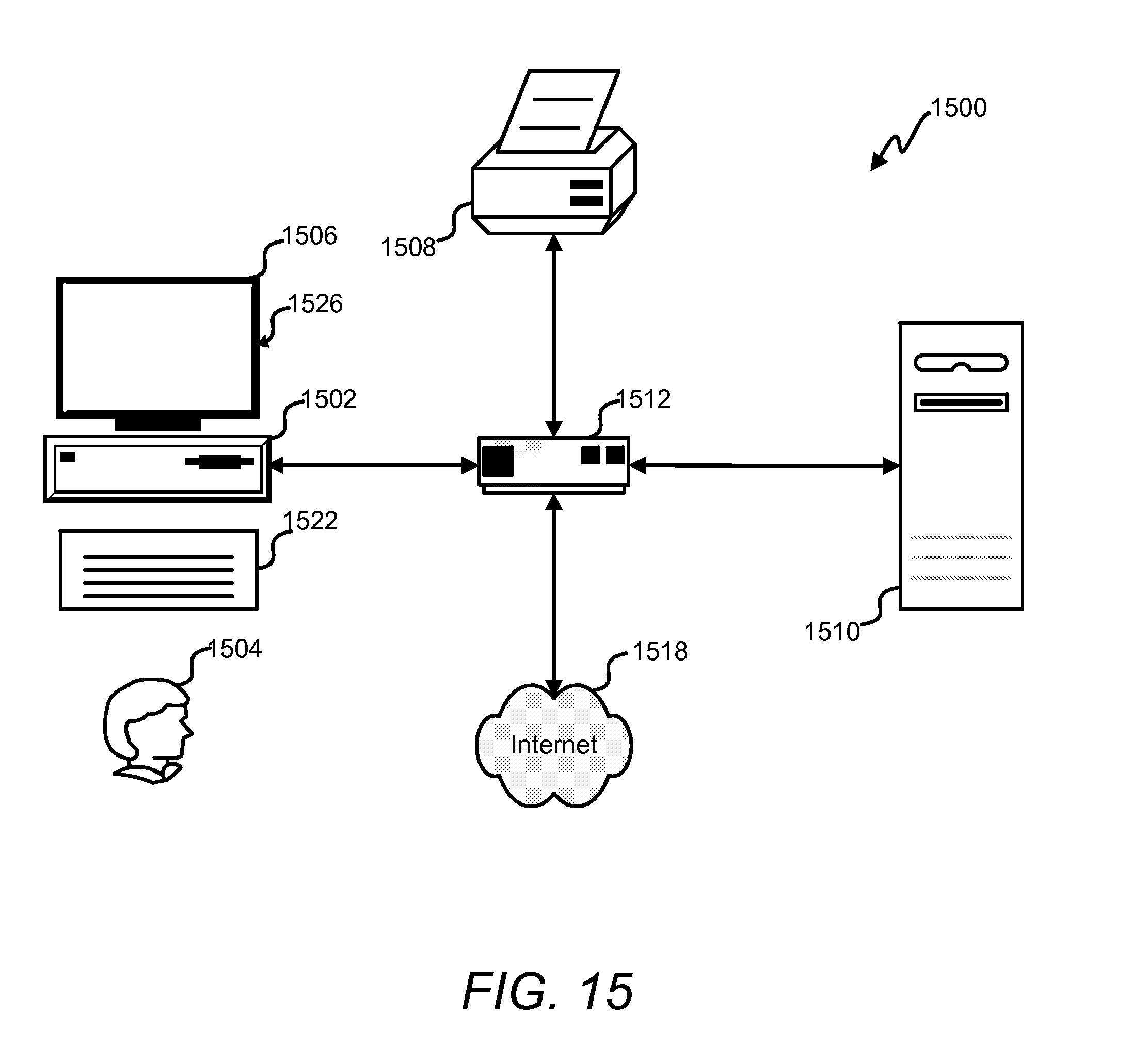 patent us20140266669 devices, methods, and associated on simple door alarm schematic