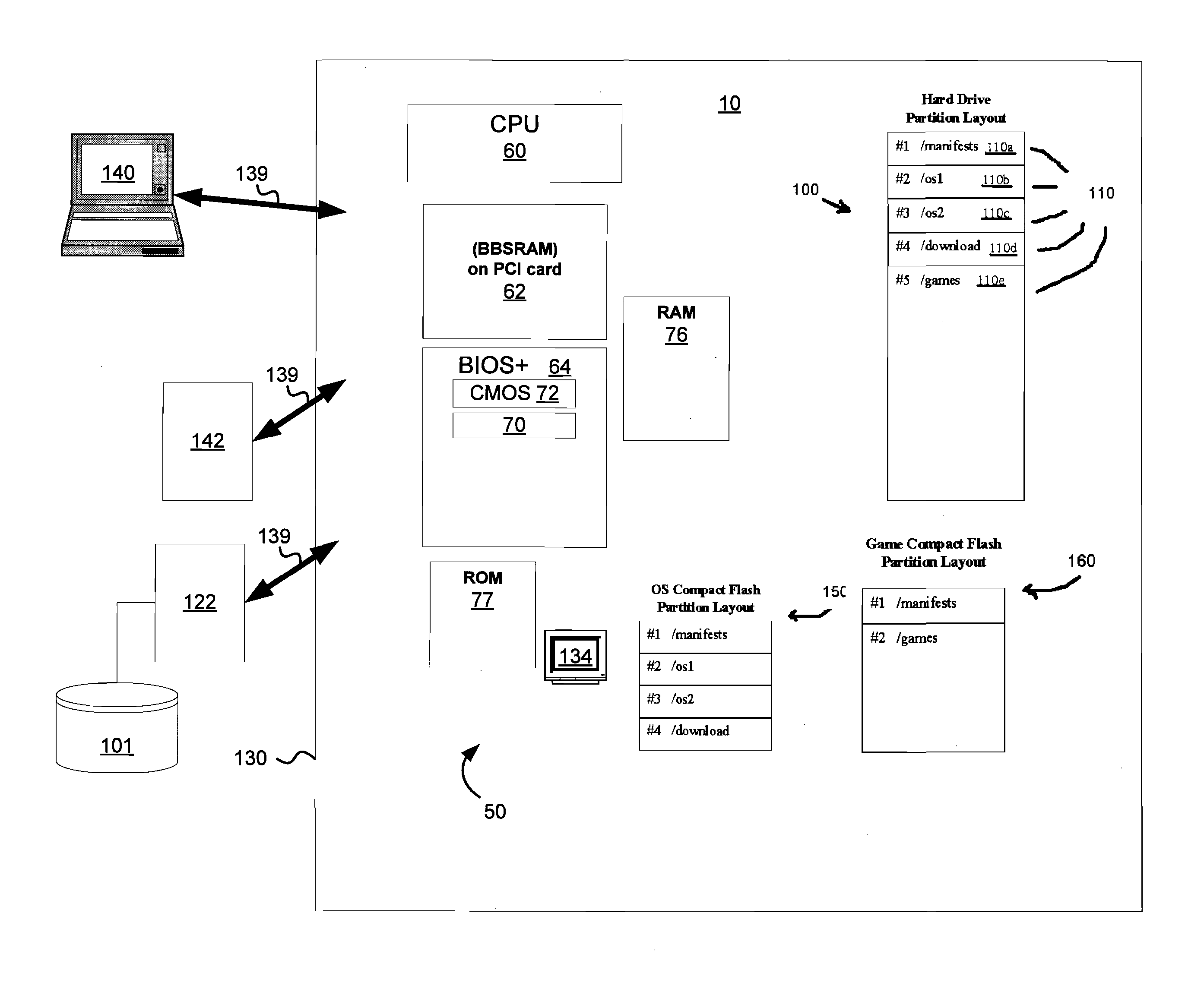 Patent Us20140298032 Authentication System For Gaming Machines Sha1 Block Diagram Drawing