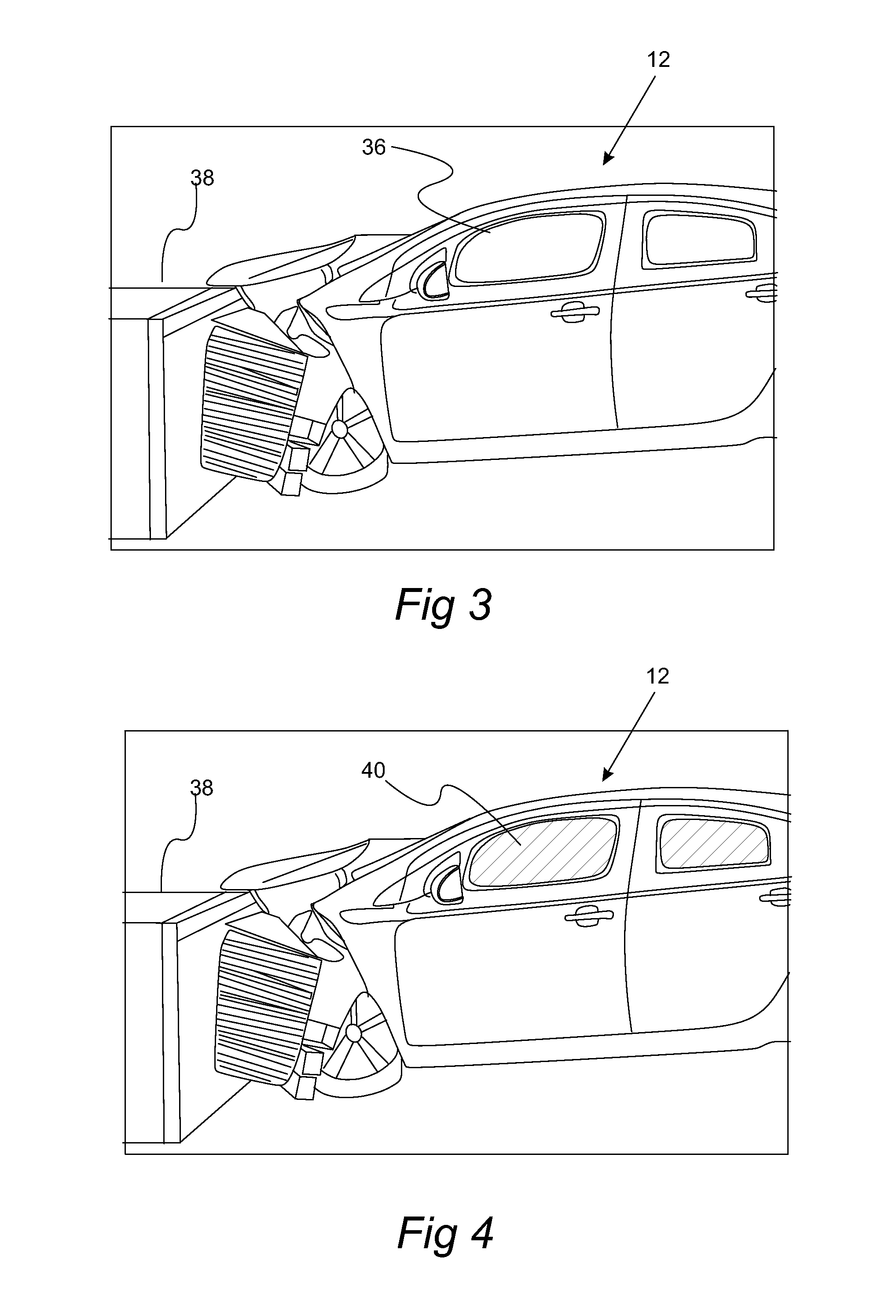 Patent Us20140300091 High Voltage Color Indicated Air Bags Airbag Schematic Fabric Diagram Drawing