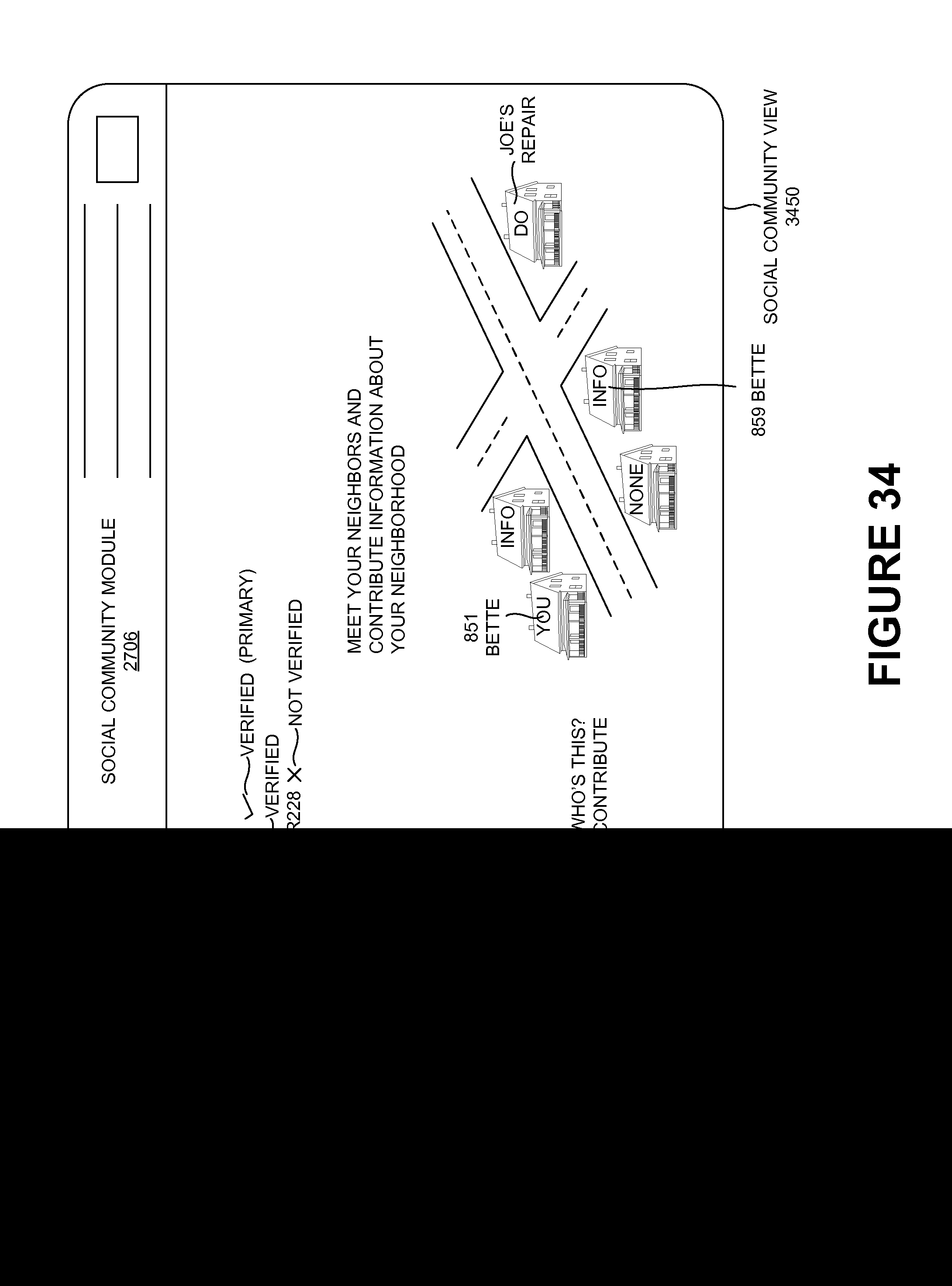 Patent Us20140337938 Bookmarking And Lassoing In A Geo Spatial Basic Dc Theory 7 The Electricians Hangout Drawing