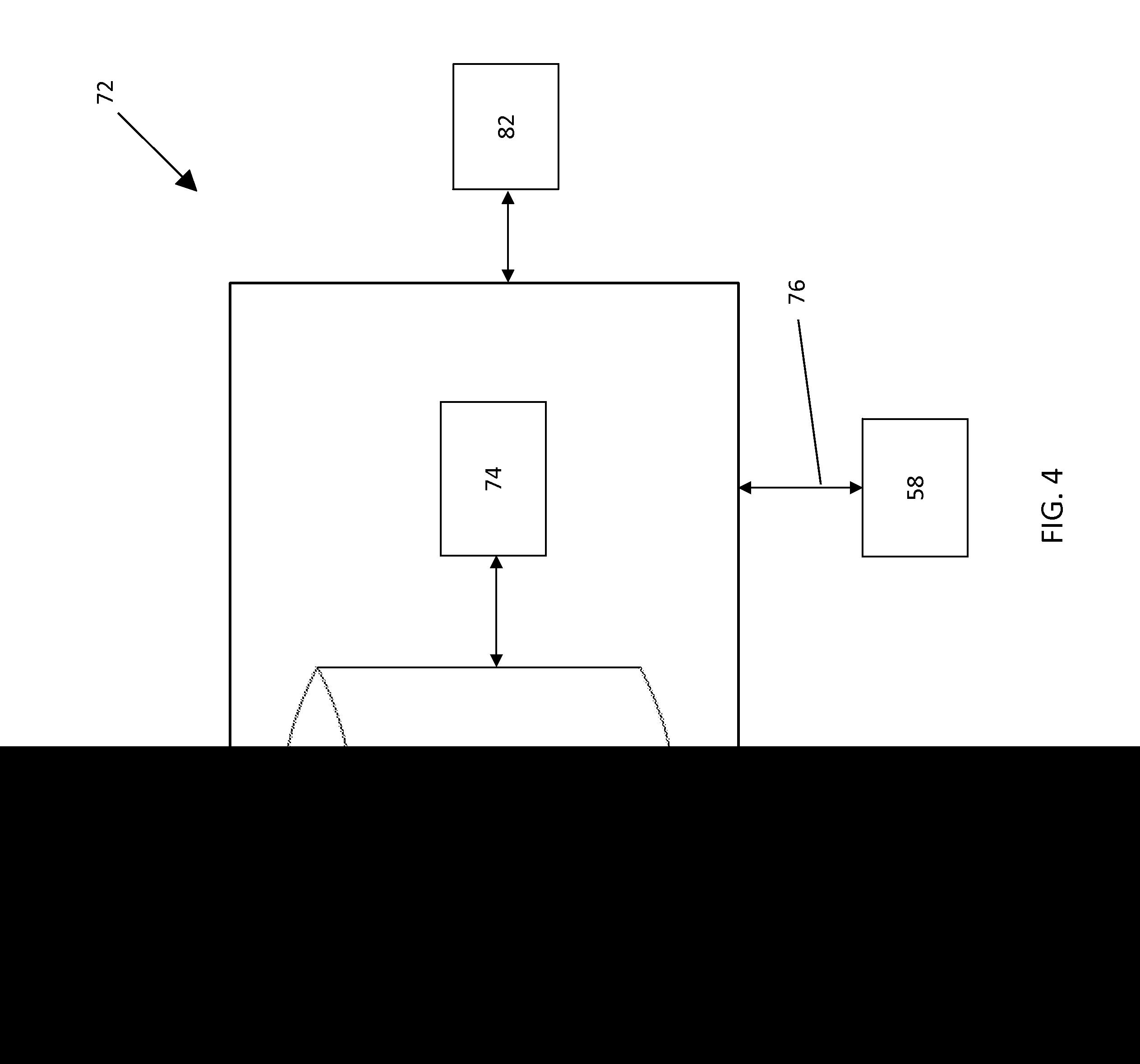 patent us20140365170 grain cart intergrated moisture sensor patent drawing