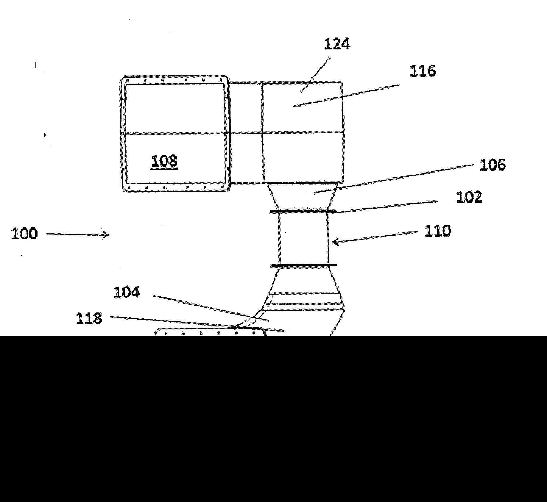 Patent US Tornado wind energy conversion system wind