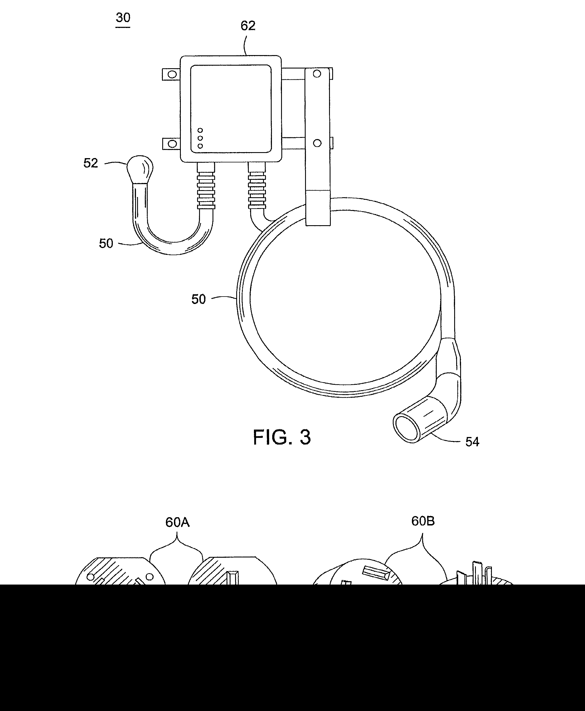 US20150028812A1 20150129 D00005 patent us20150028812 plug in electric vehicle supply equipment,30 Rv Pedestal Wiring Diagram