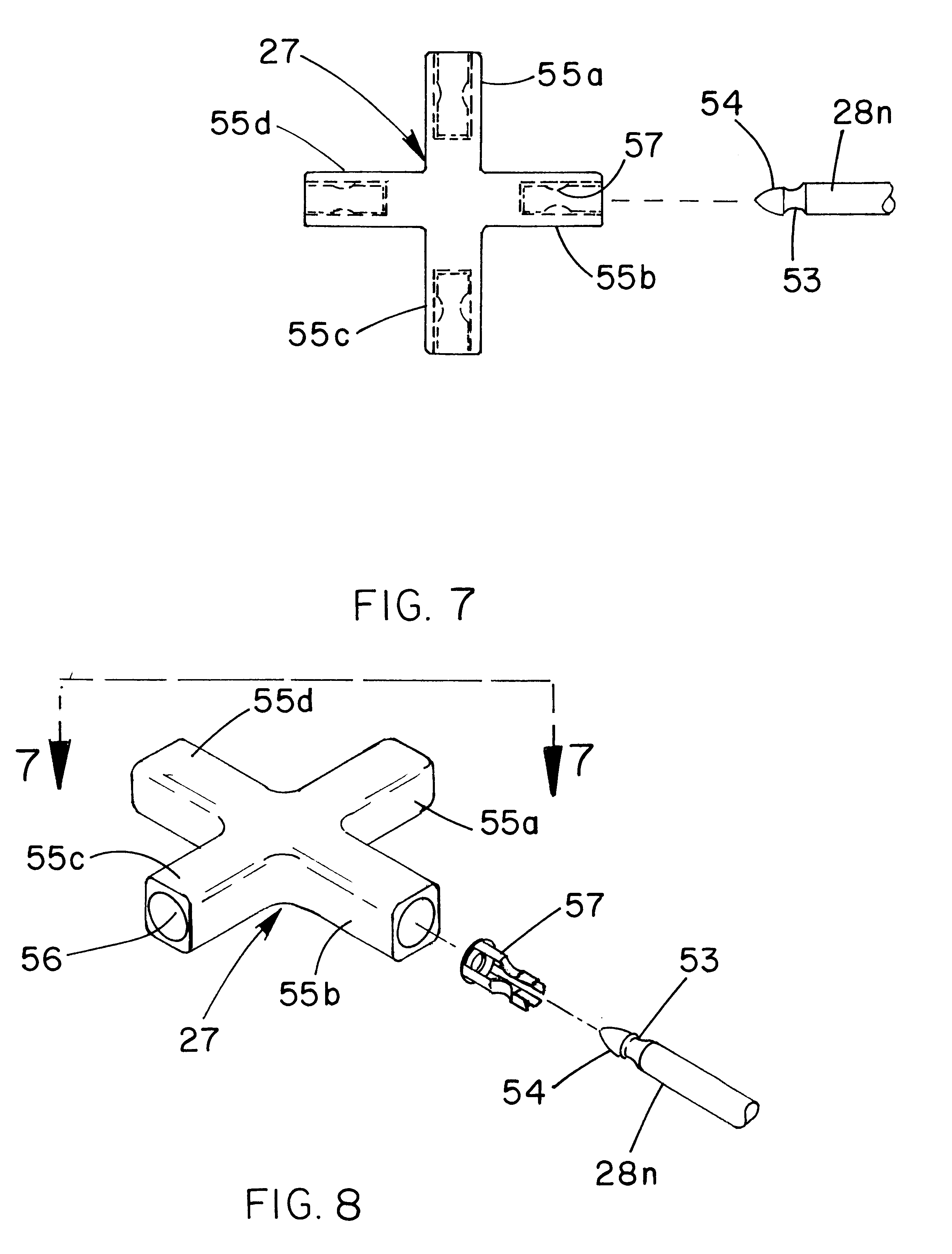 Patent US Tent with integral air mattress Google Patents