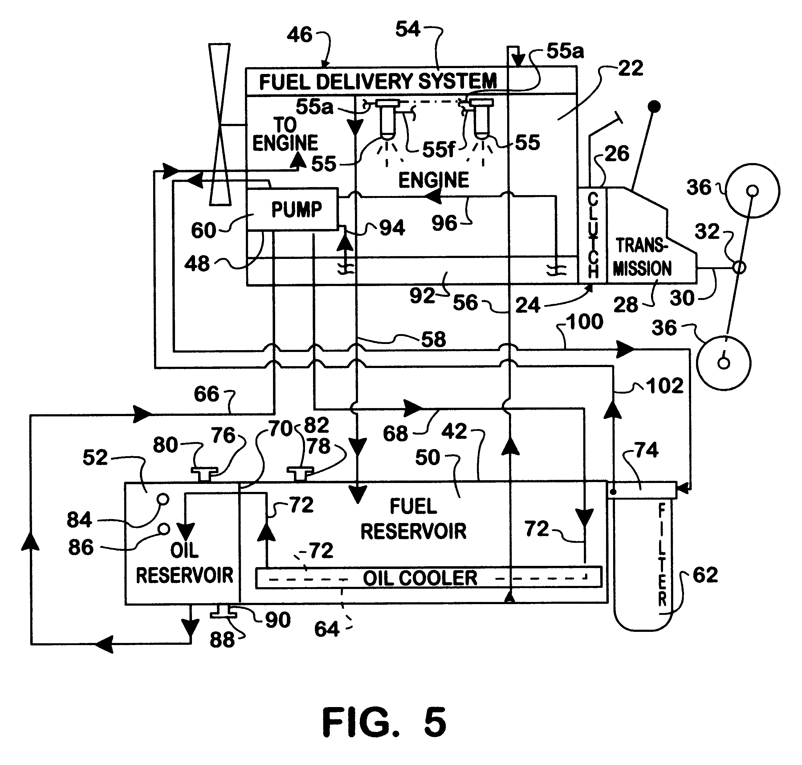 airplane engine piston aircraft diagram html