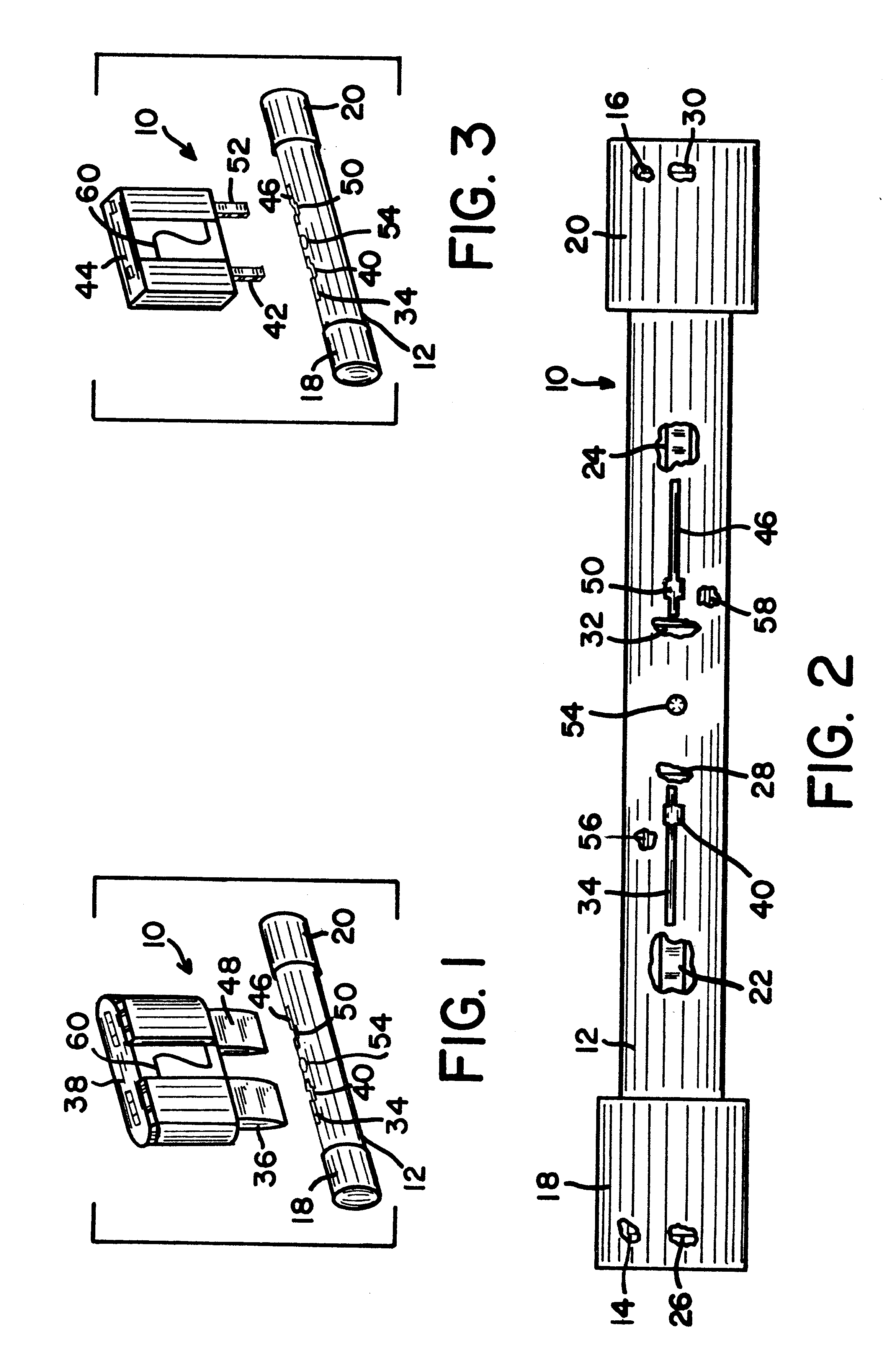 patent us6168471 - ferrule-to-blade fuse adapter with a blown fuse indicator