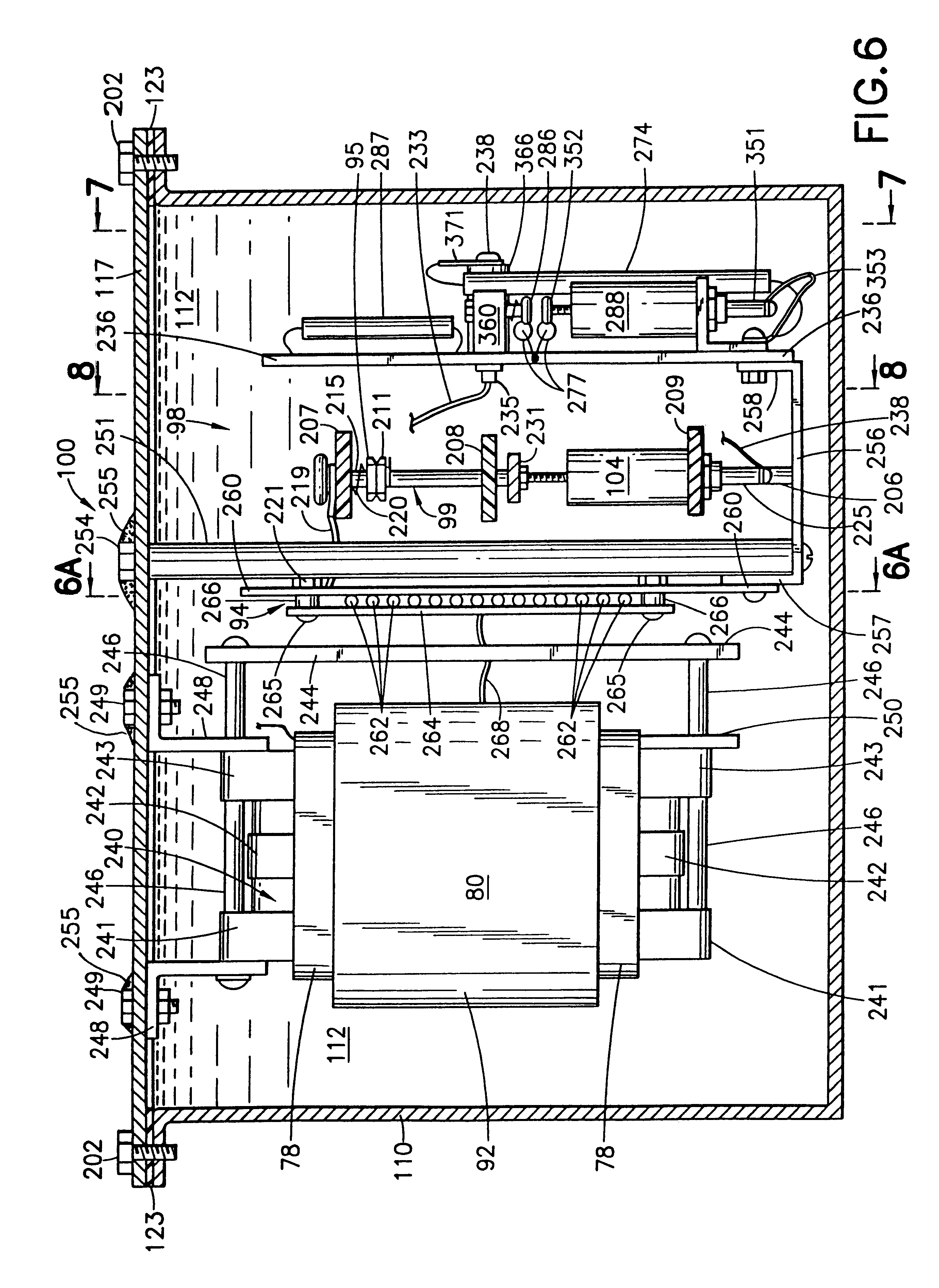 US06169406 20010102 D00007 patent us6169406 very low frequency high voltage sinusoidal powerstat variable autotransformer wiring diagram at webbmarketing.co