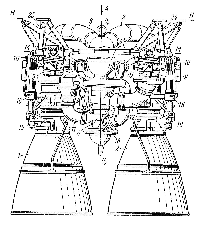 patent us6170258