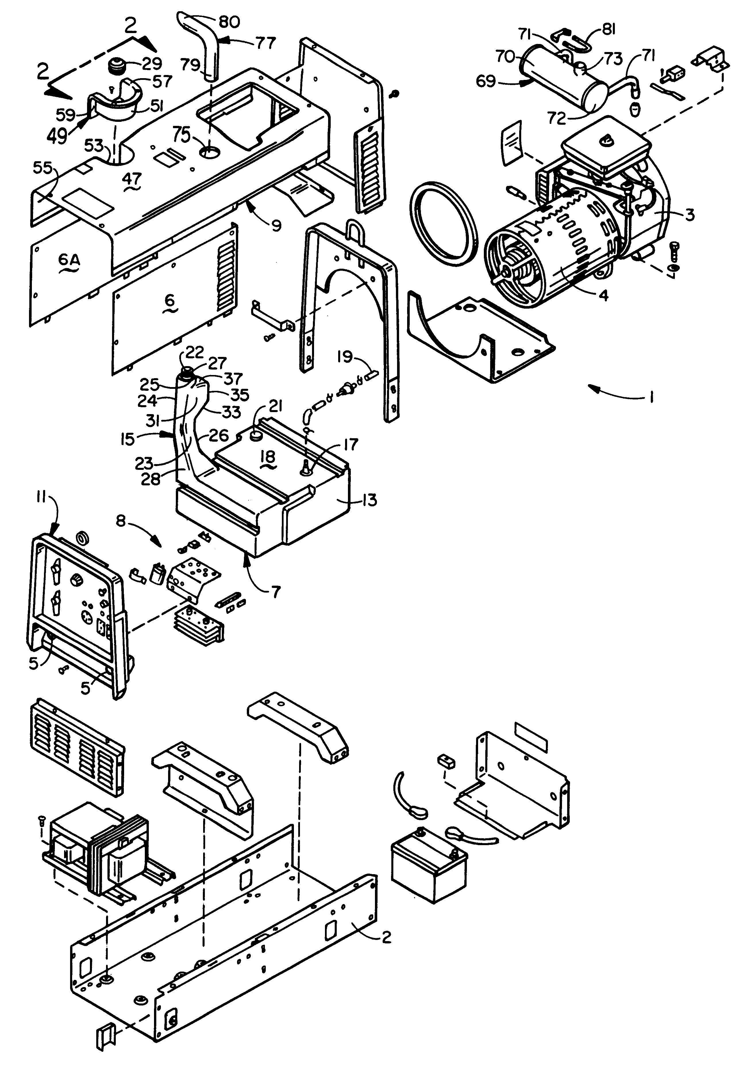 miller big 40 welder wiring diagram miller big 40 replacement parts miller big 40 for sale