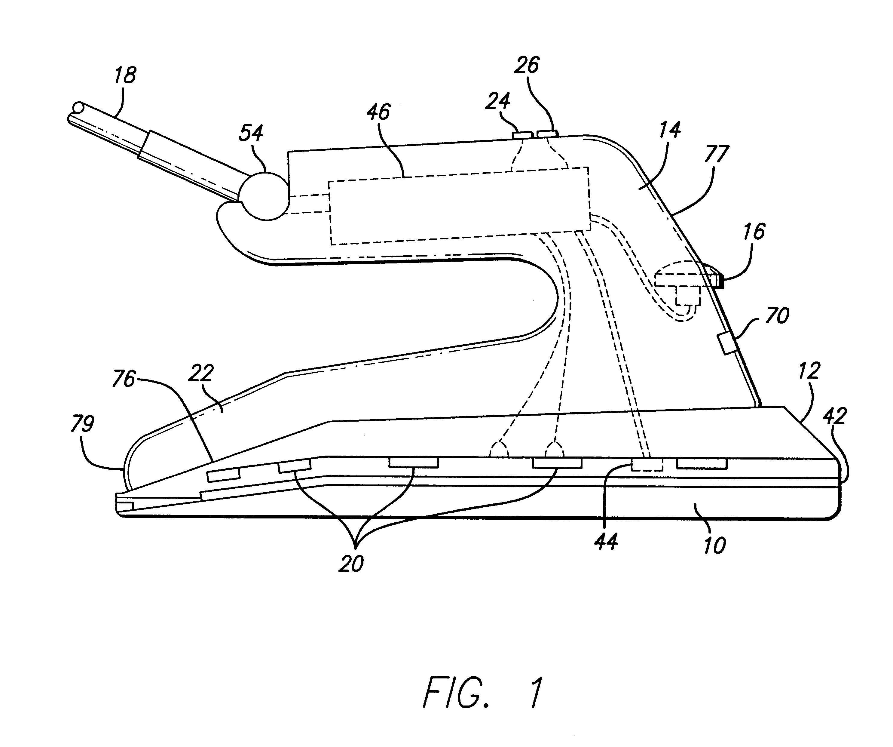 patent us6172335