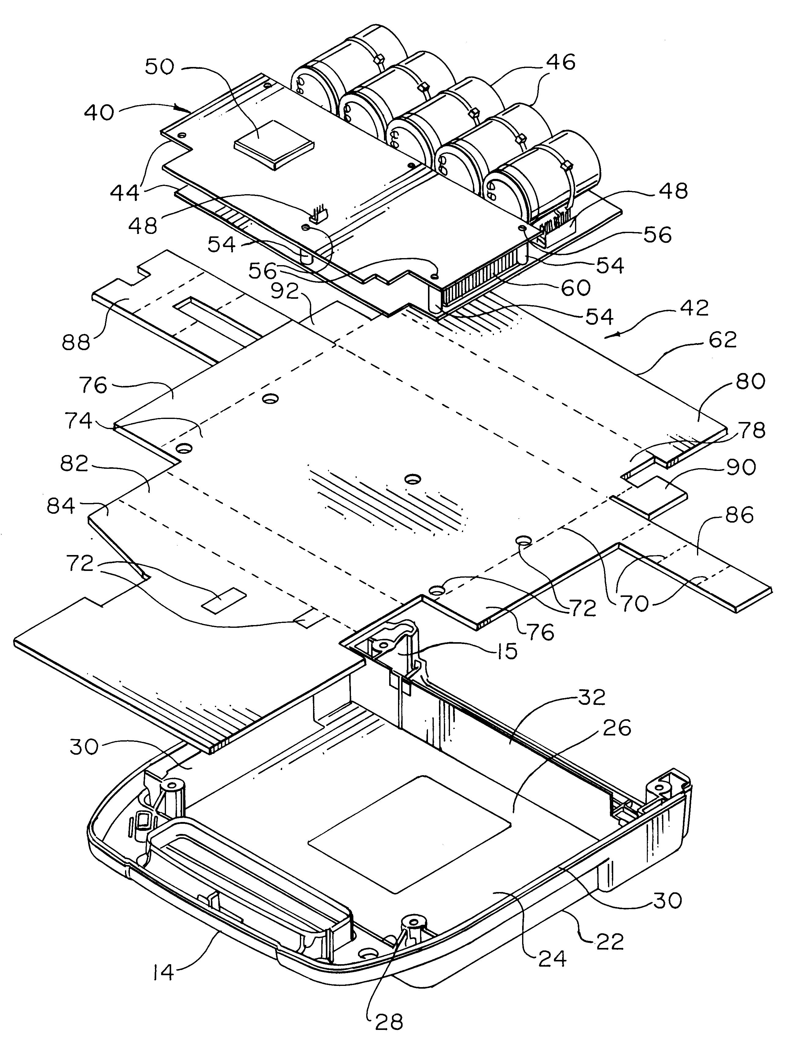 patent us6173203