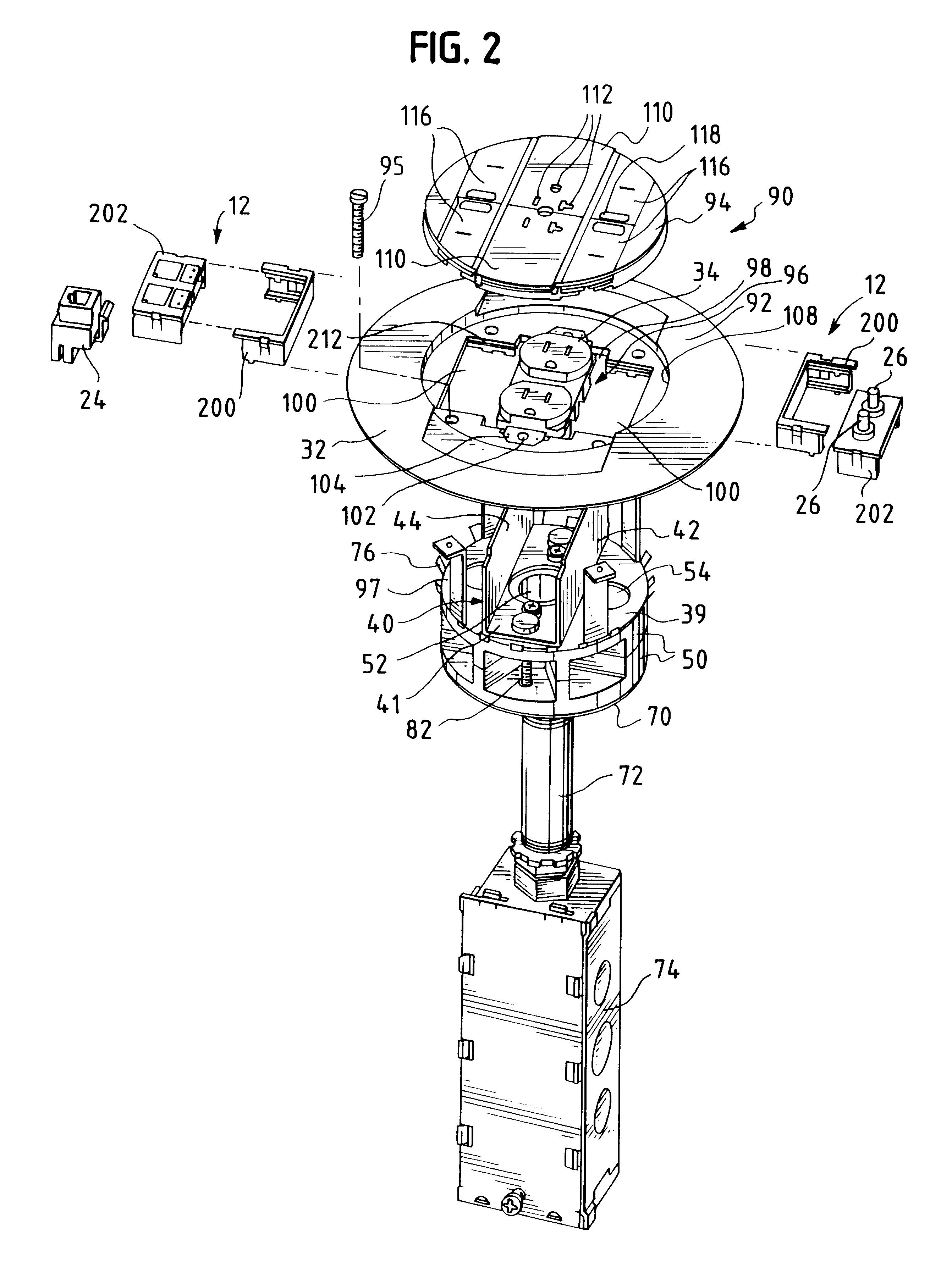 patent us6175078