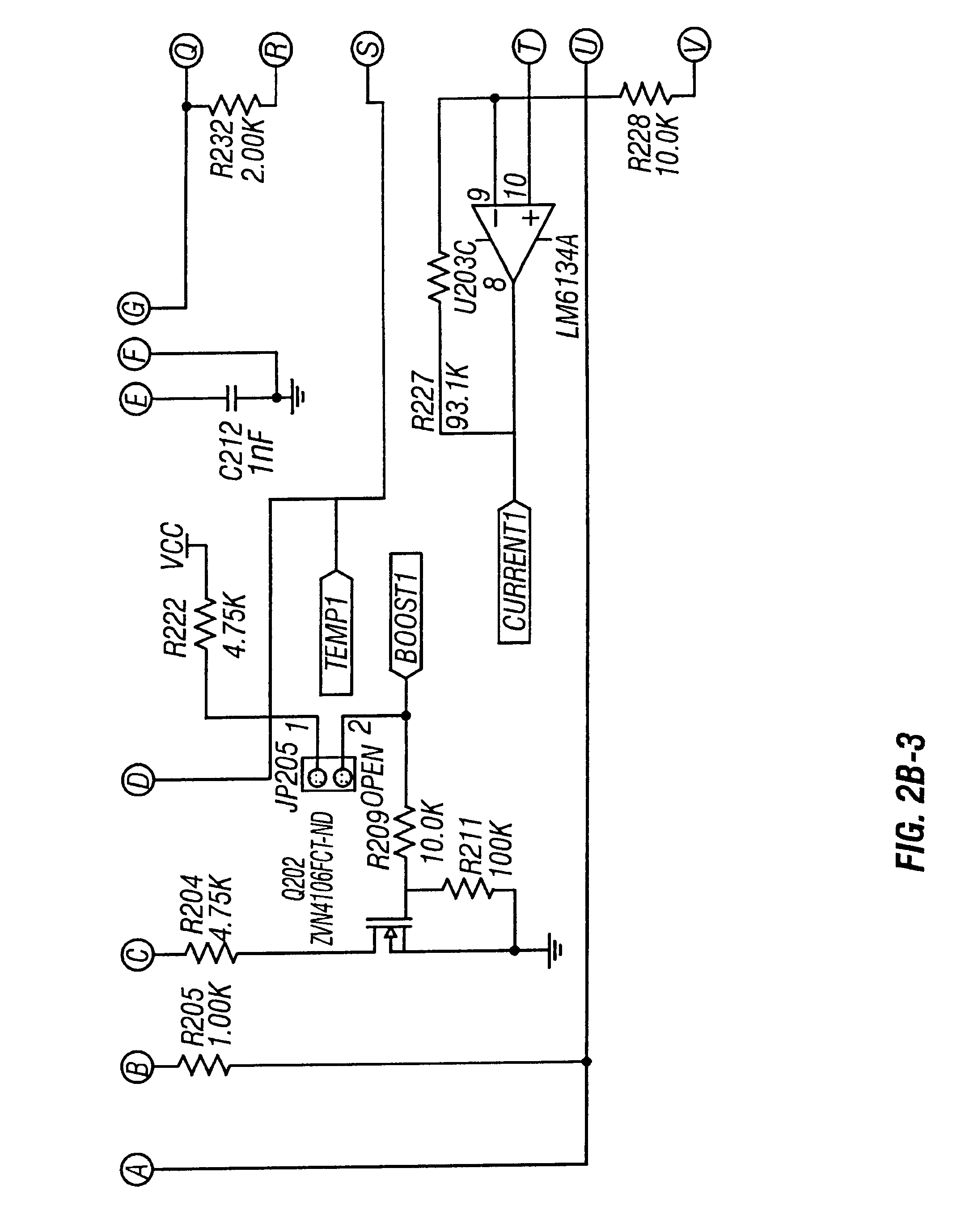 Patent Us6177780 Battery Charger With Improved Reliability Opamp Low High Controller Circuit Drawing